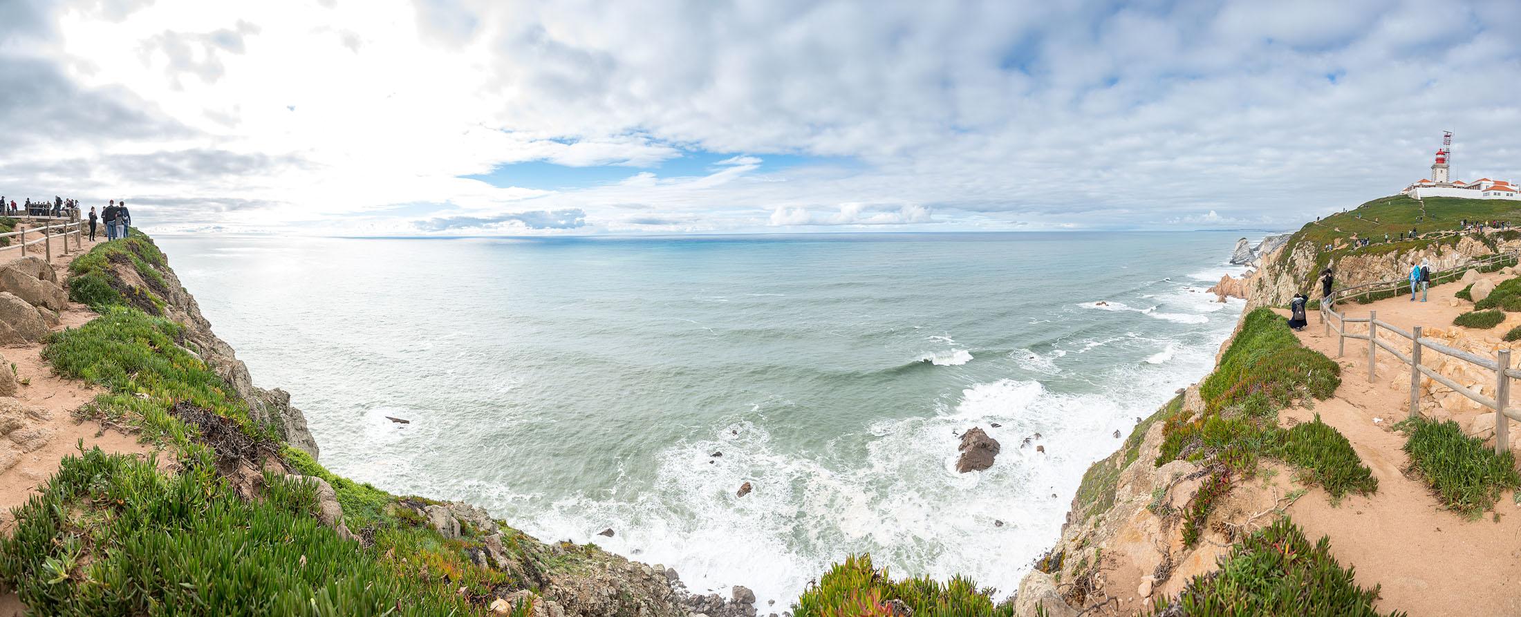 Cabo da Roca. Portugal-007