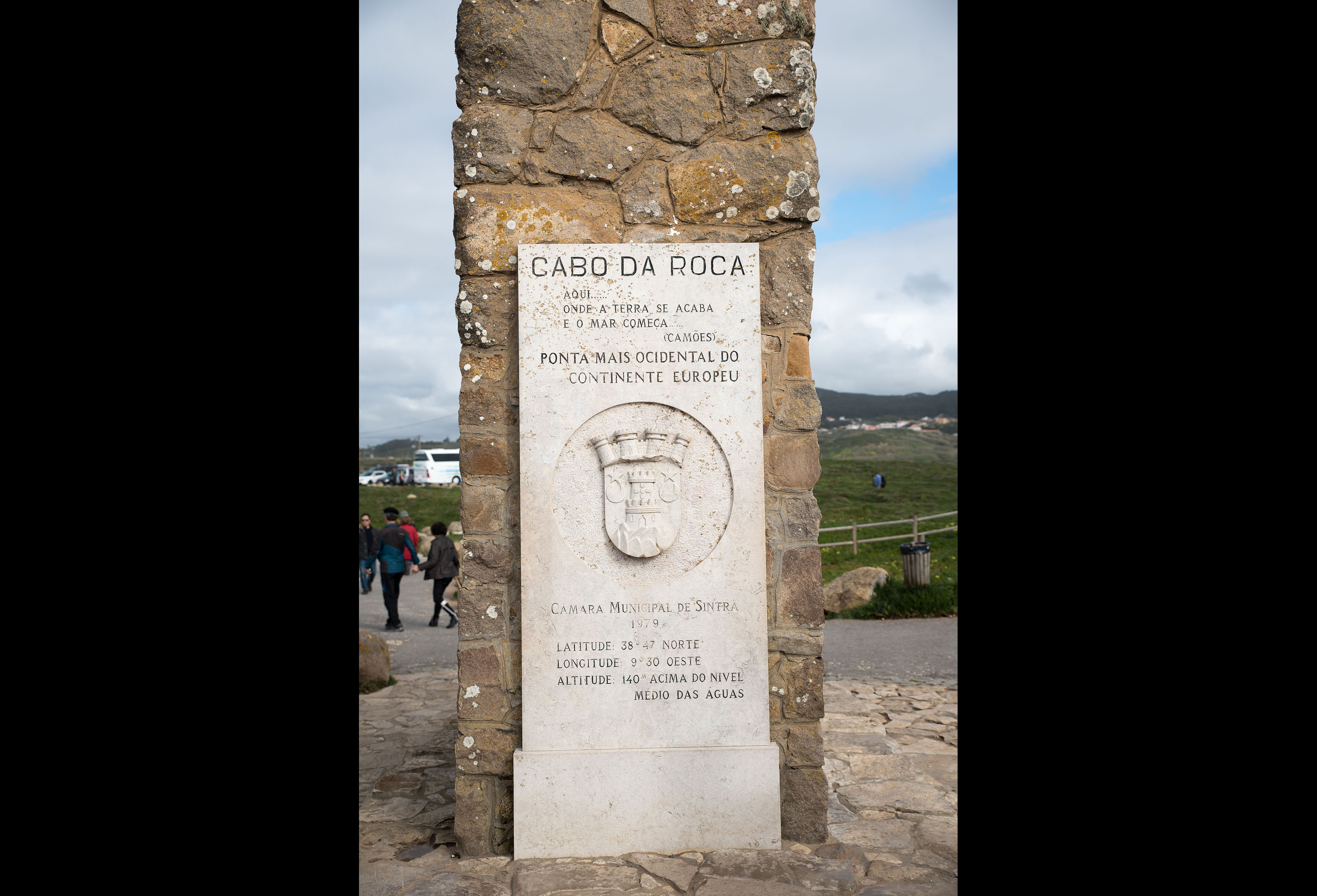 Cabo da Roca. Portugal-010