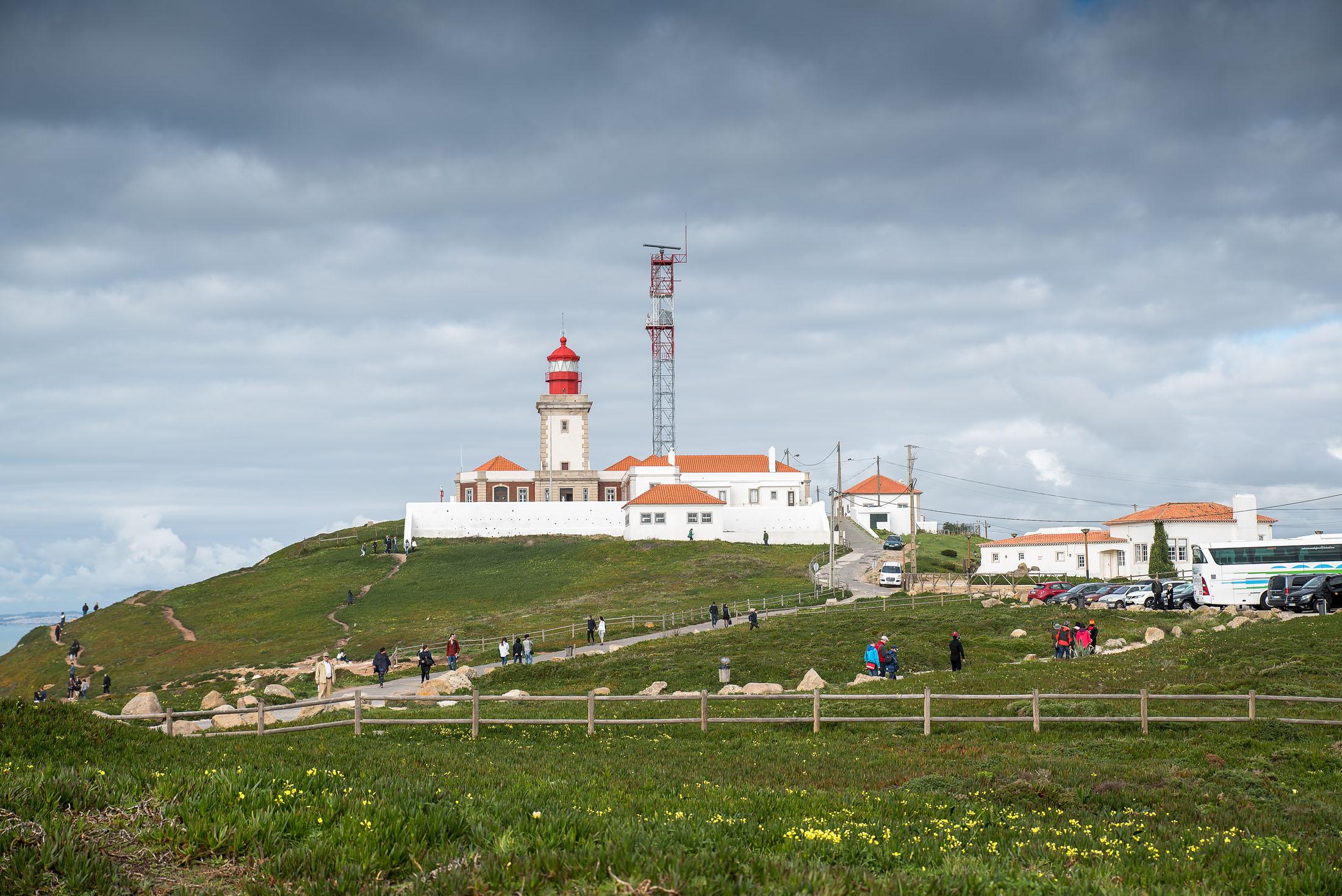 Cabo da Roca. Portugal-016