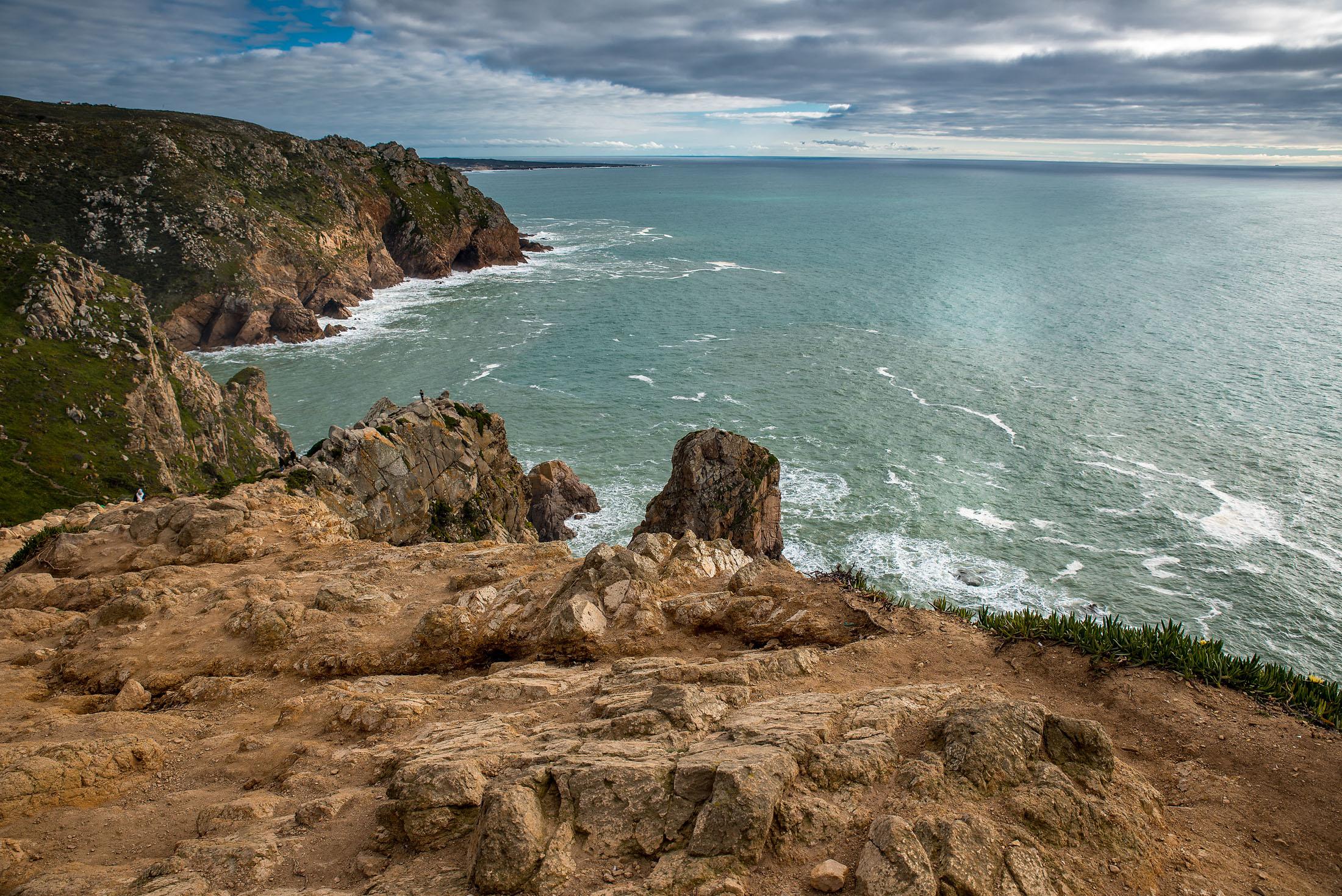 Cabo da Roca. Portugal-024