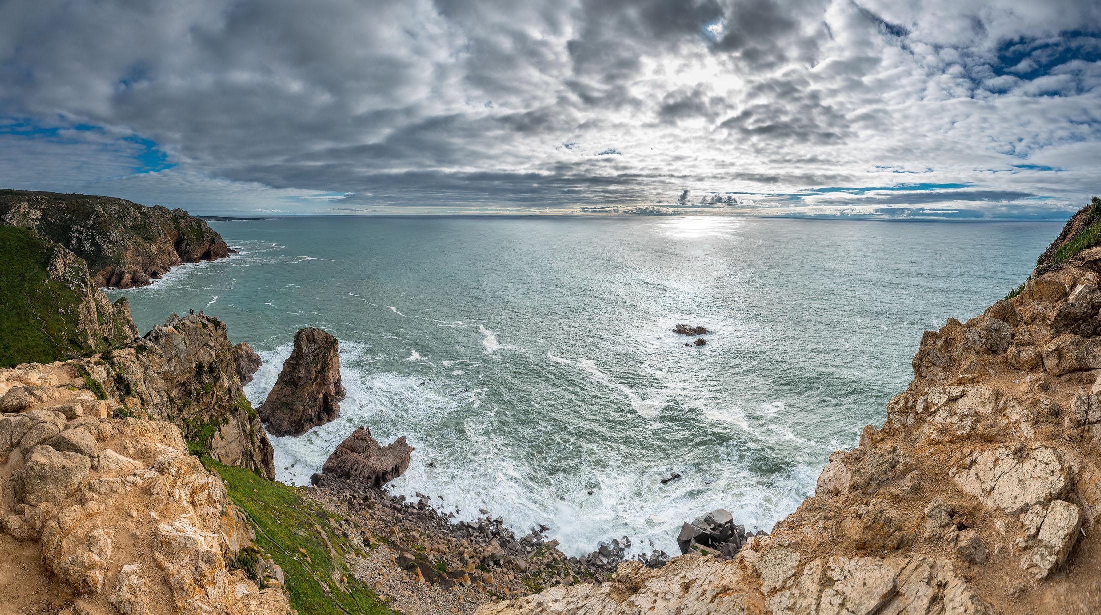 Cabo da Roca. Portugal-026