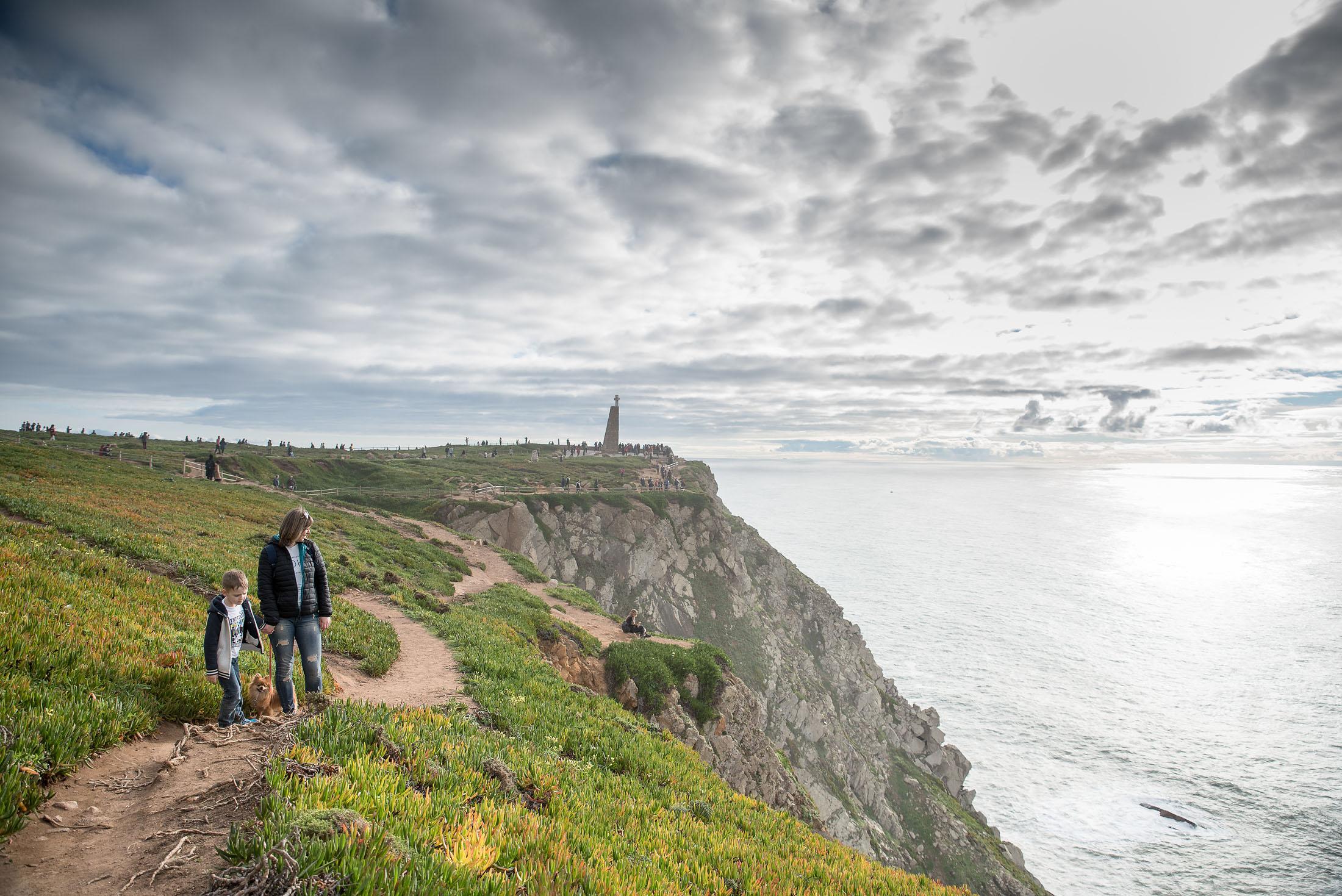 Cabo da Roca. Portugal-037