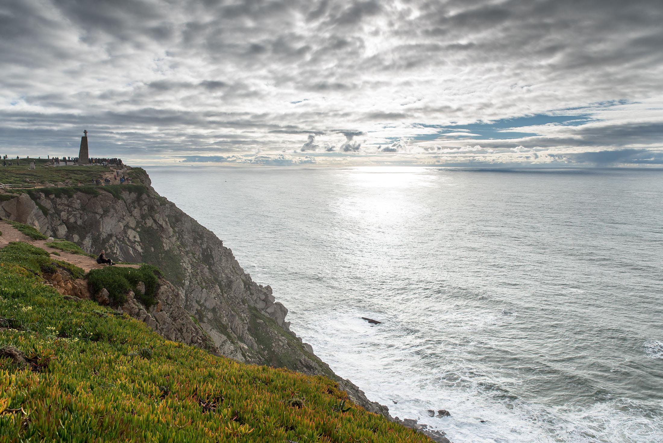 Cabo da Roca. Portugal-038