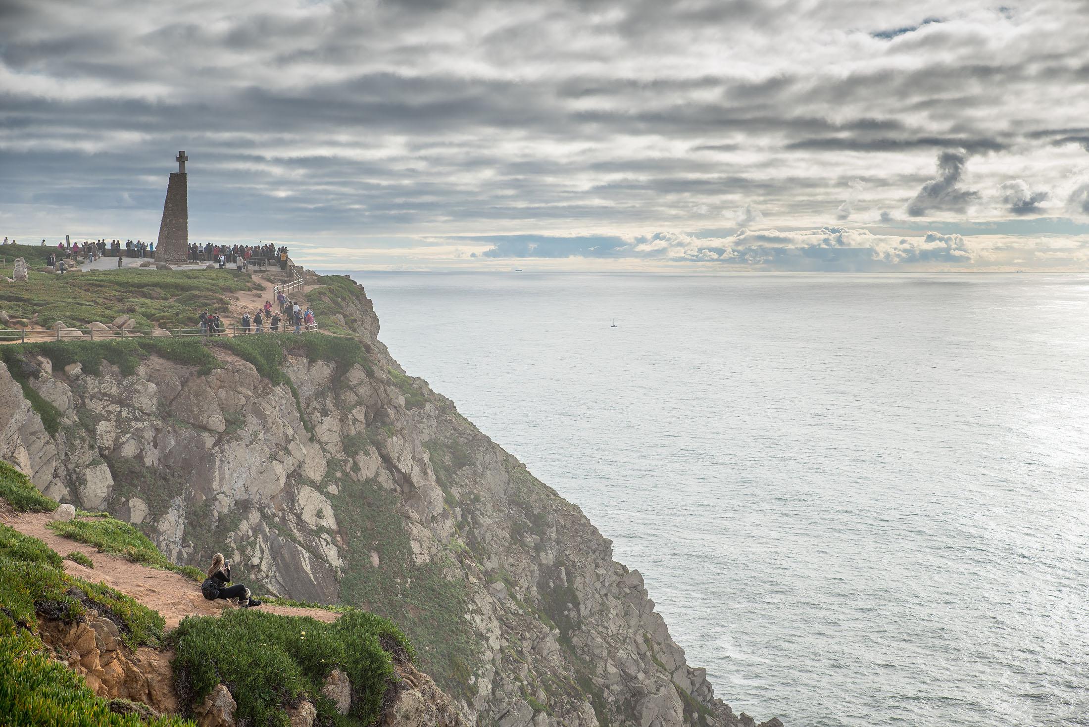 Cabo da Roca. Portugal-039