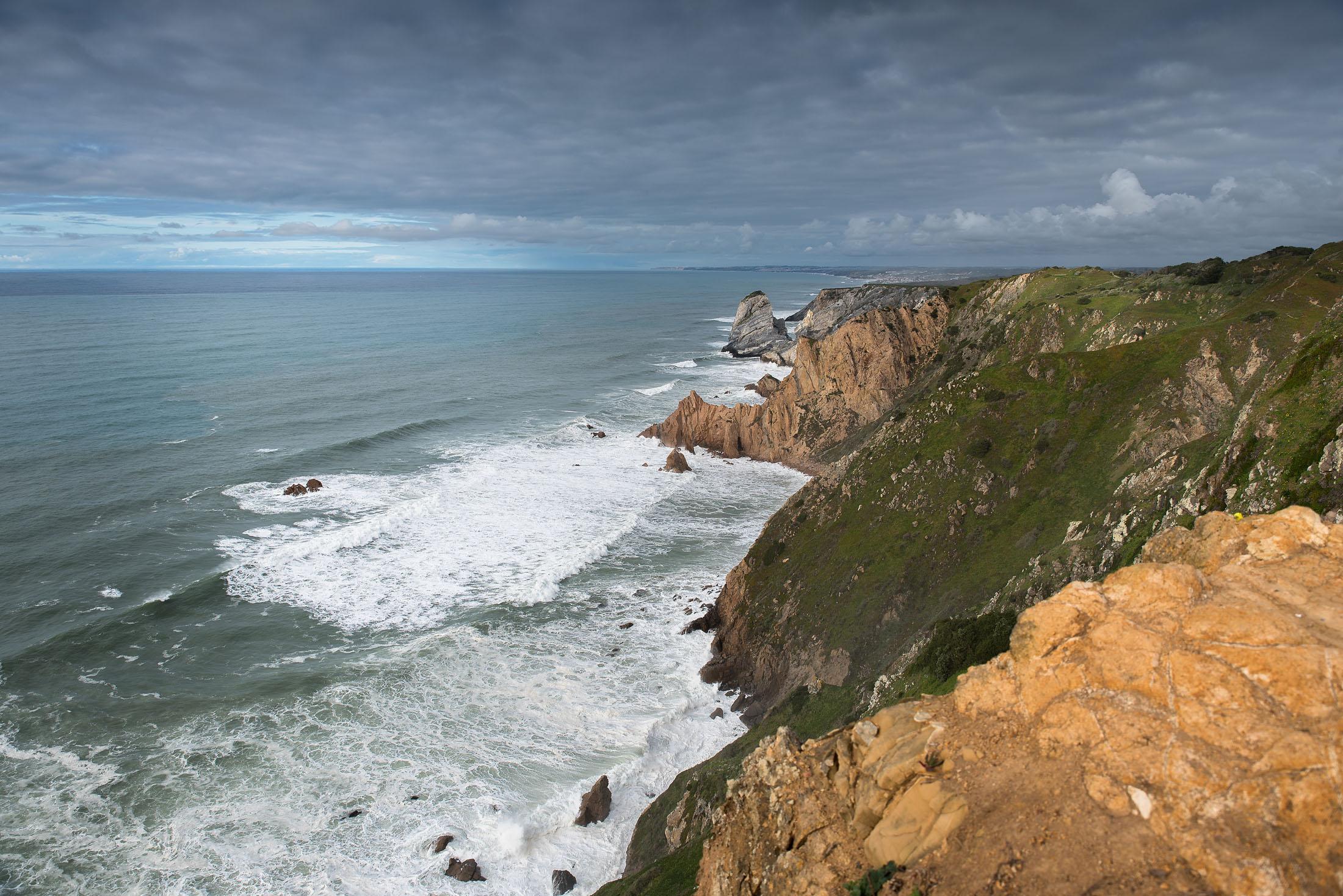 Cabo da Roca. Portugal-040