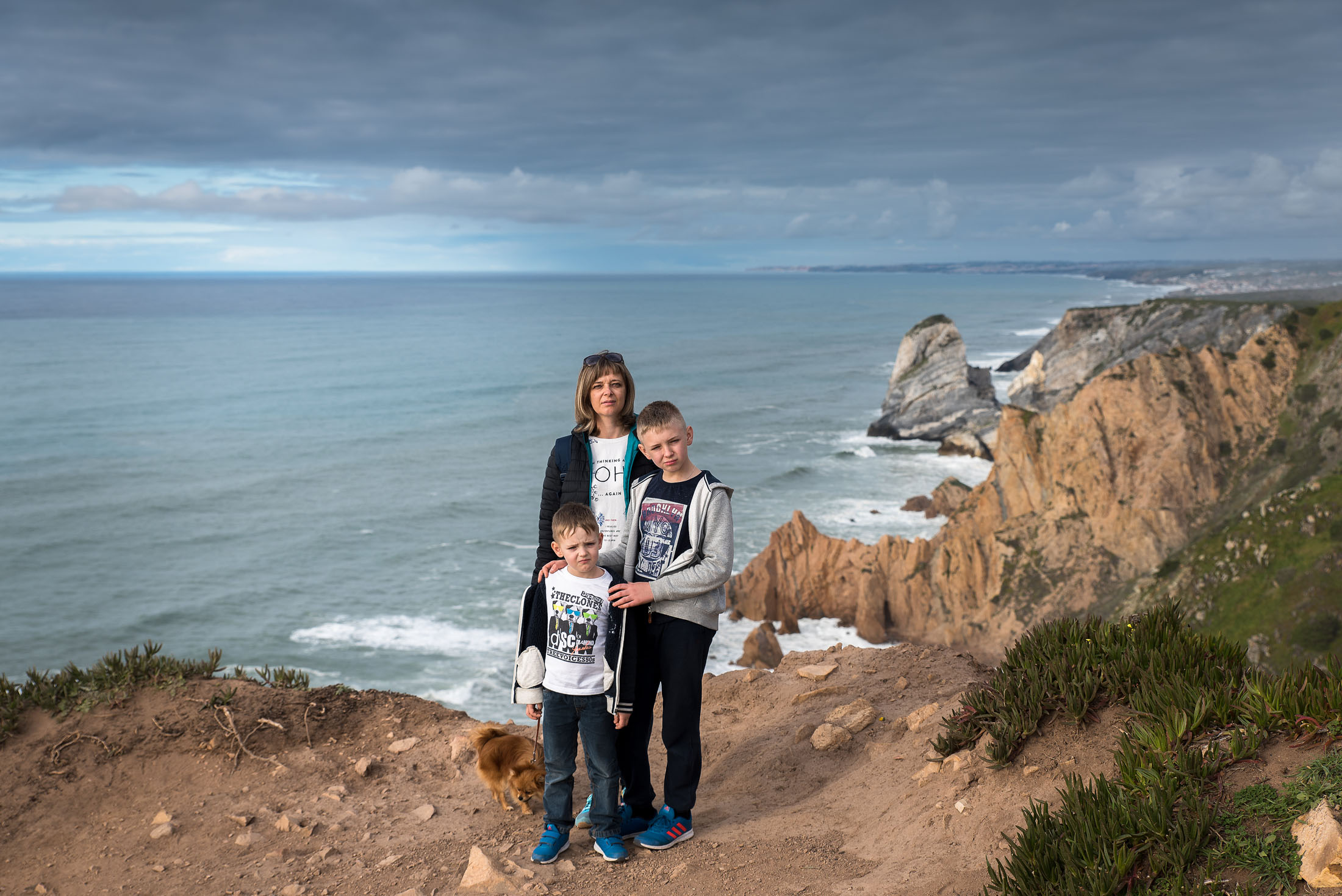 Cabo da Roca. Portugal-042