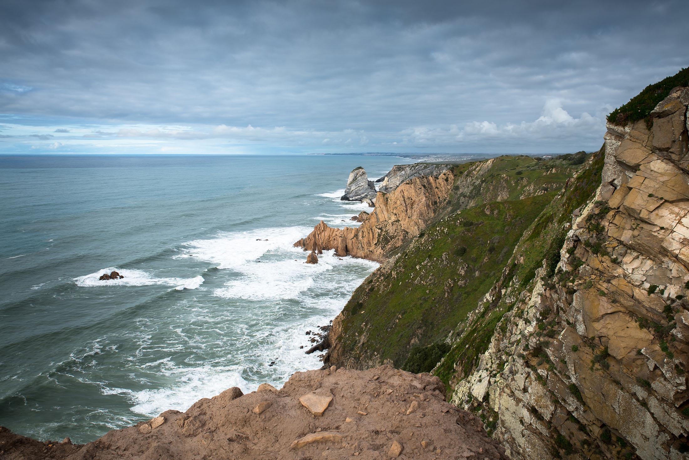 Cabo da Roca. Portugal-044