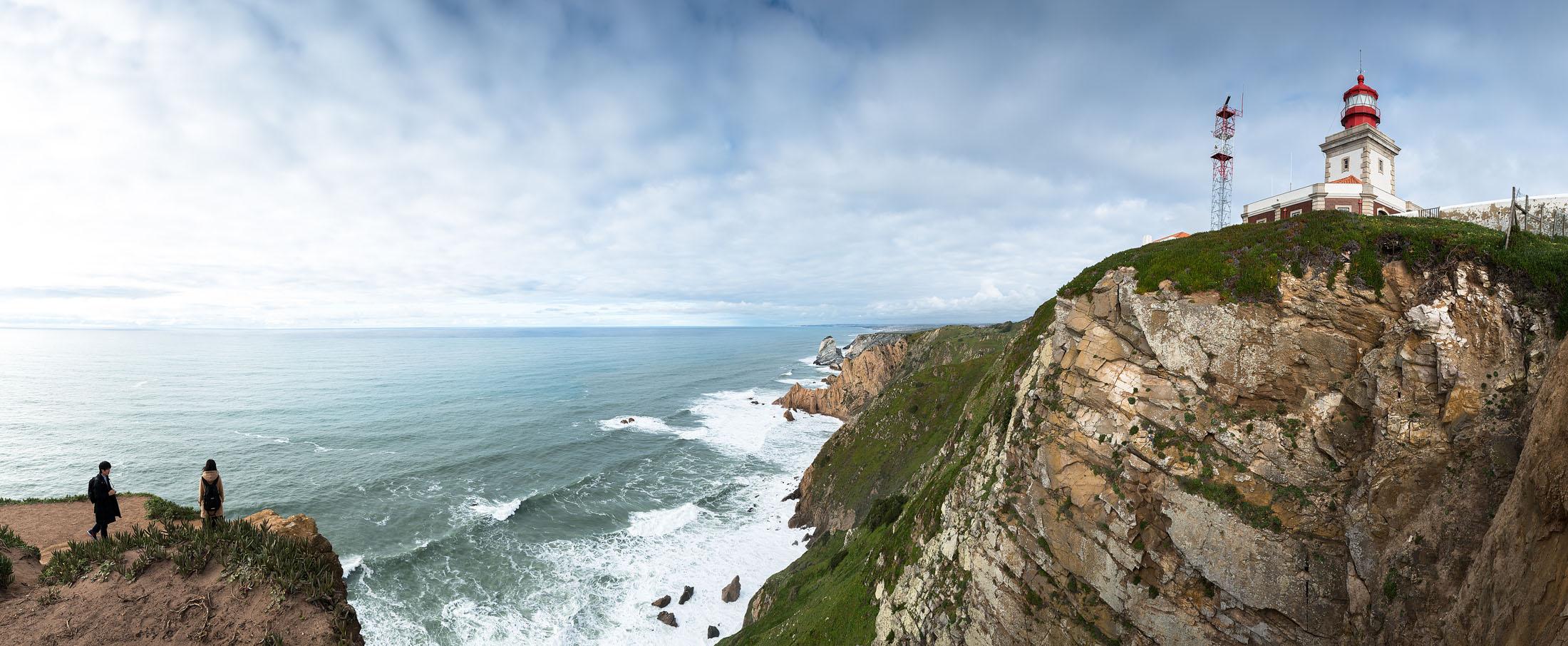 Cabo da Roca. Portugal-045