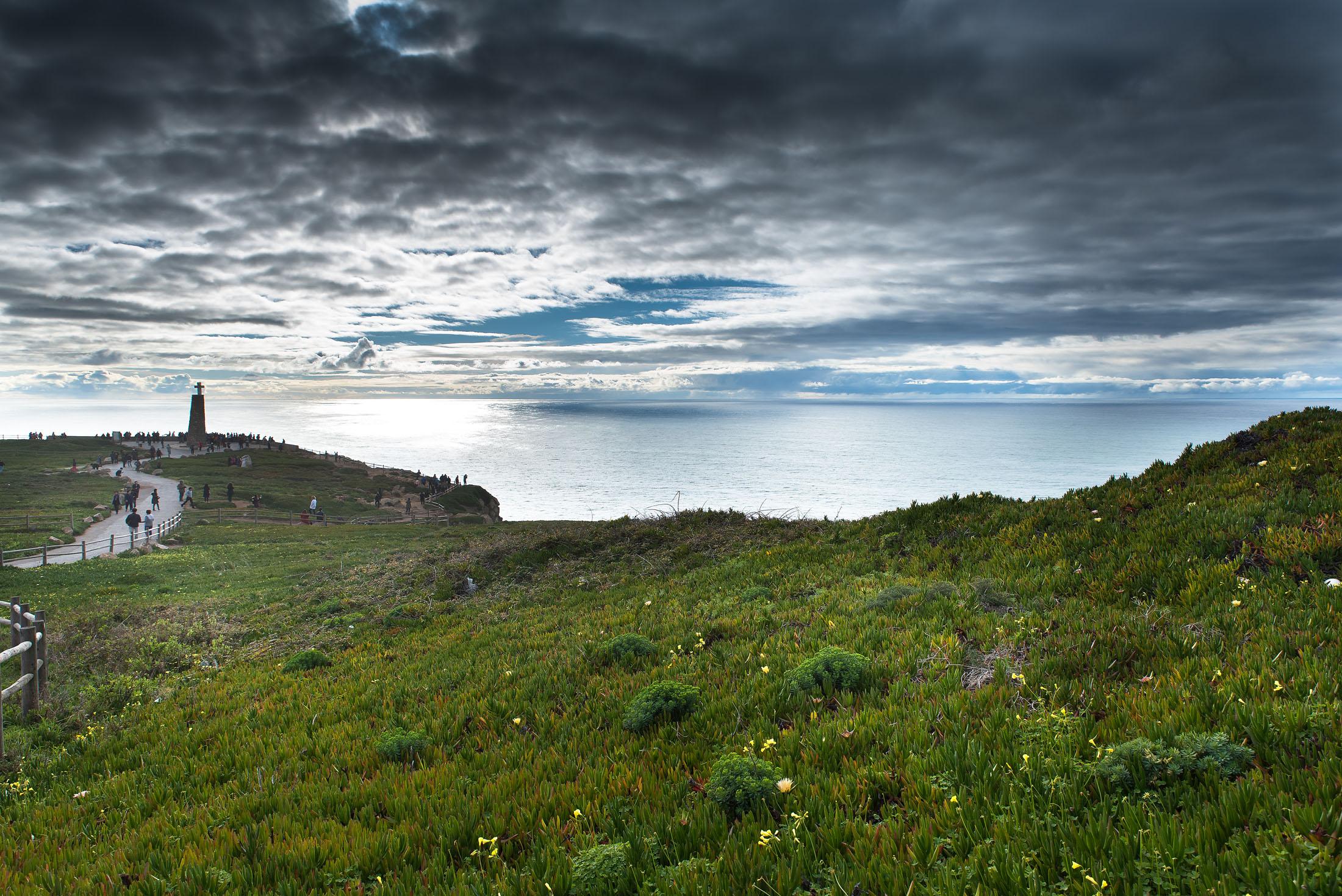 Cabo da Roca. Portugal-049
