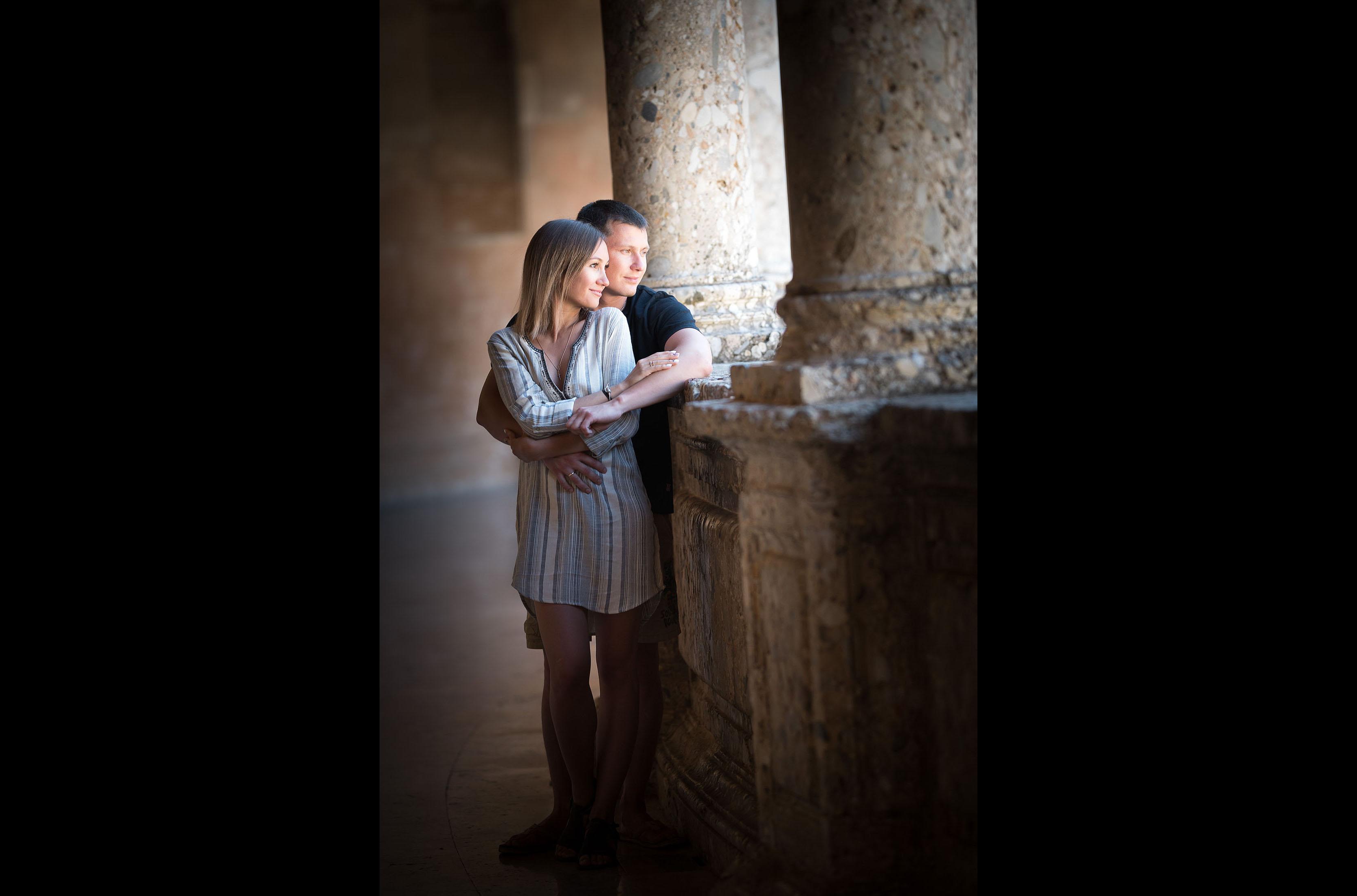 Love Story in Granada - 007