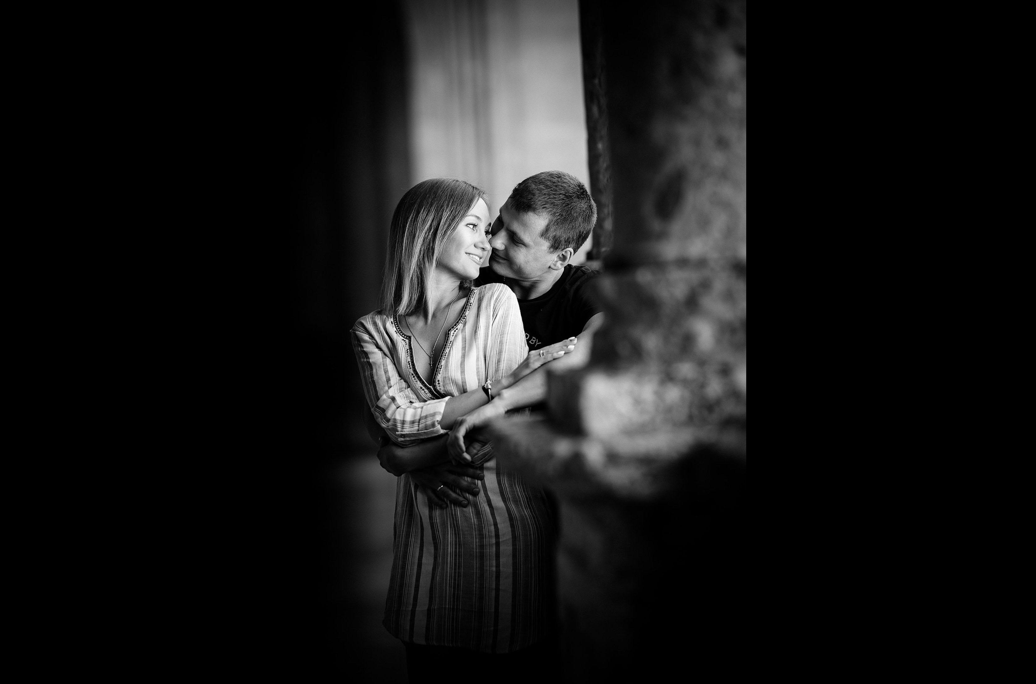 Love Story in Granada - 008
