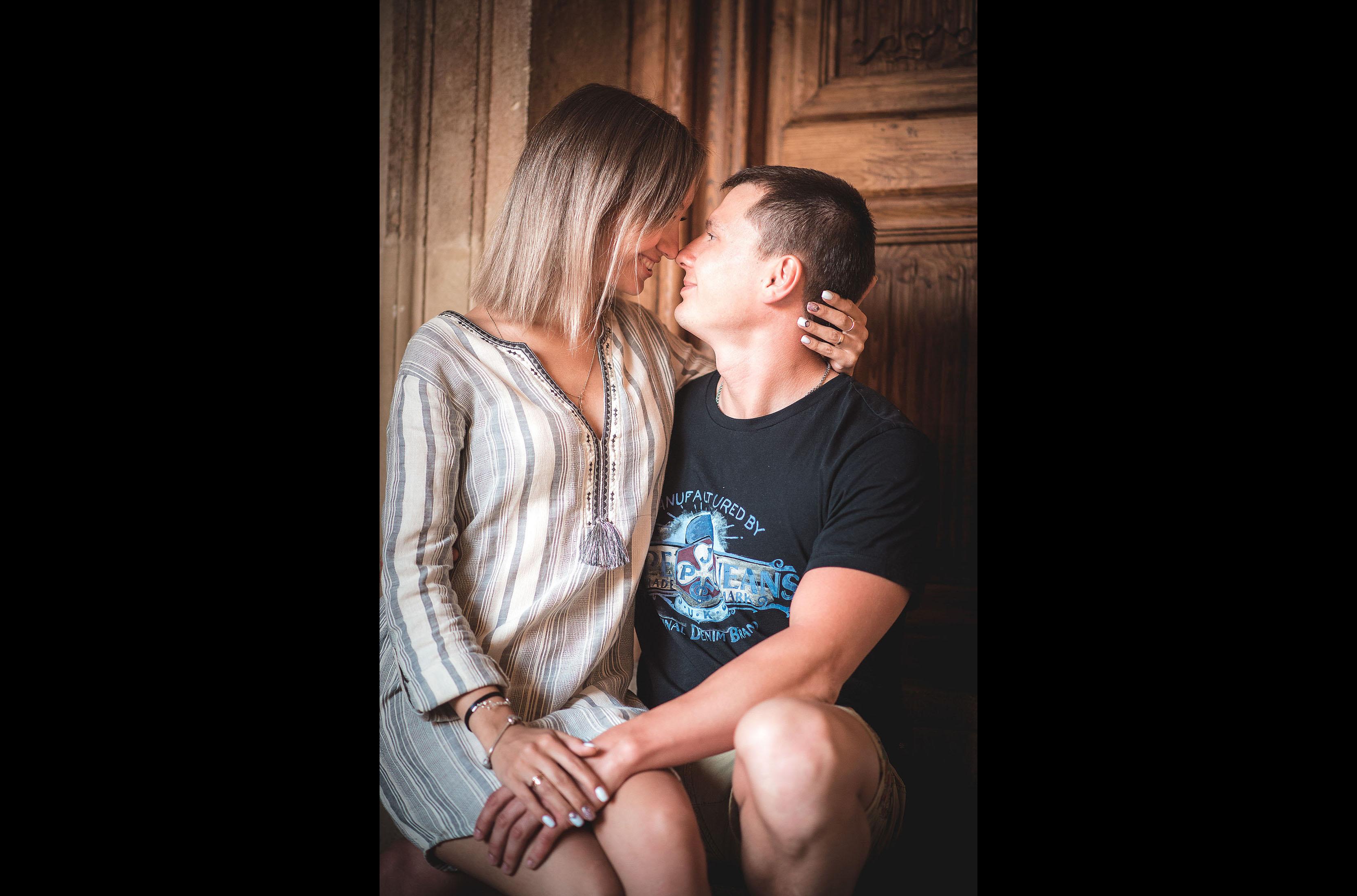 Love Story in Granada - 012