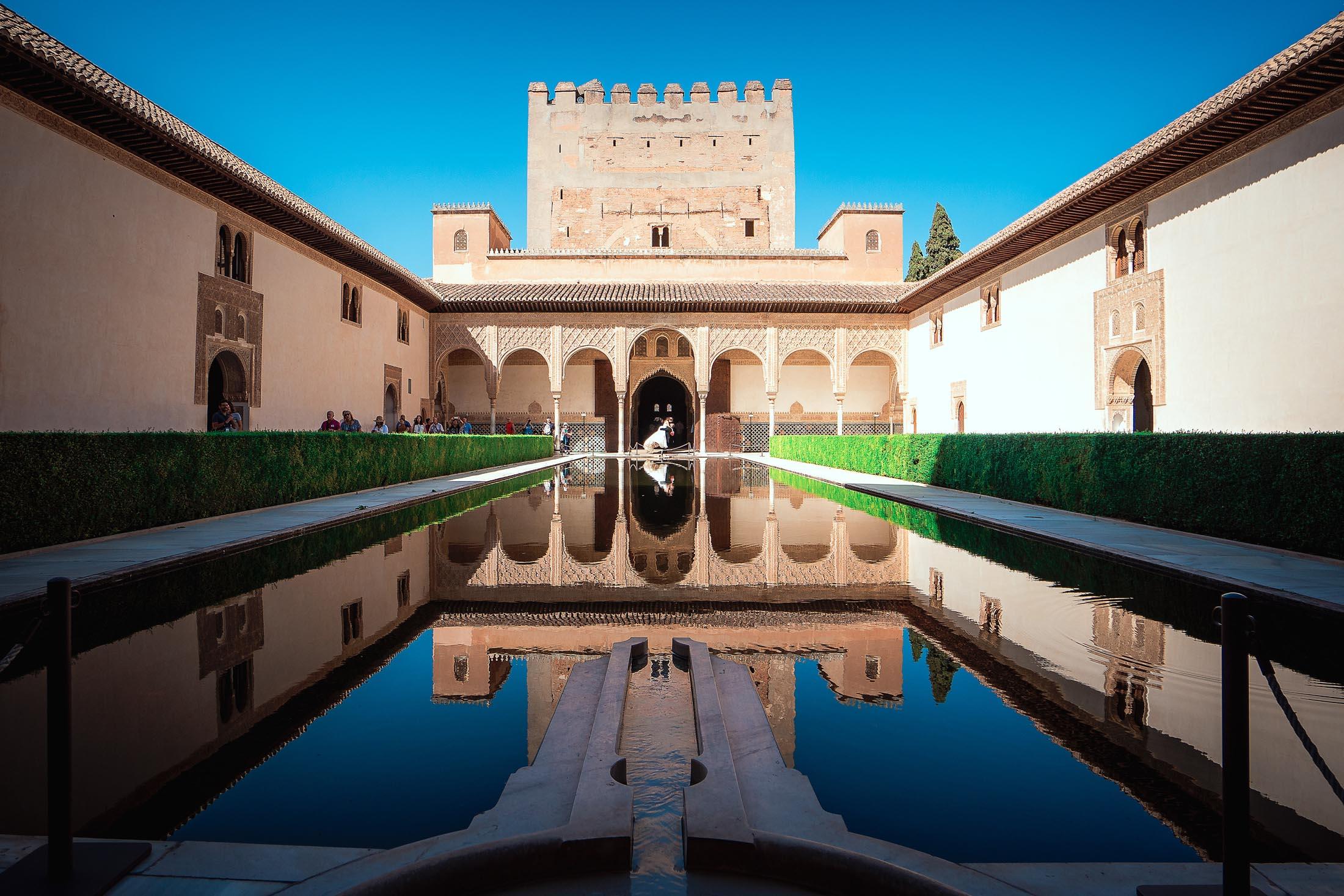 Postboda de Rocio y Jesus - Alhambra - 1-0049