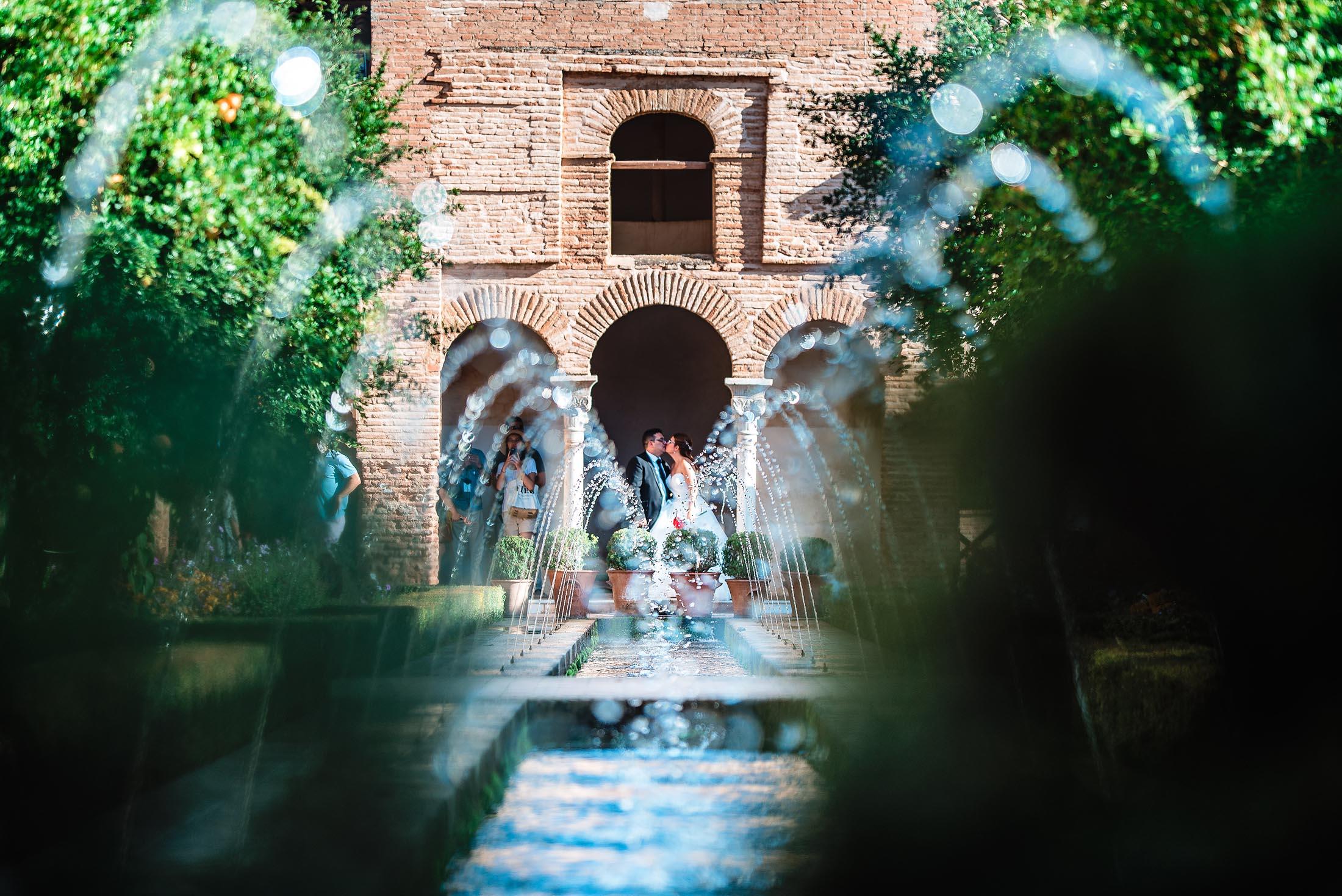 Postboda de Rocio y Jesus - Alhambra - 1-0096