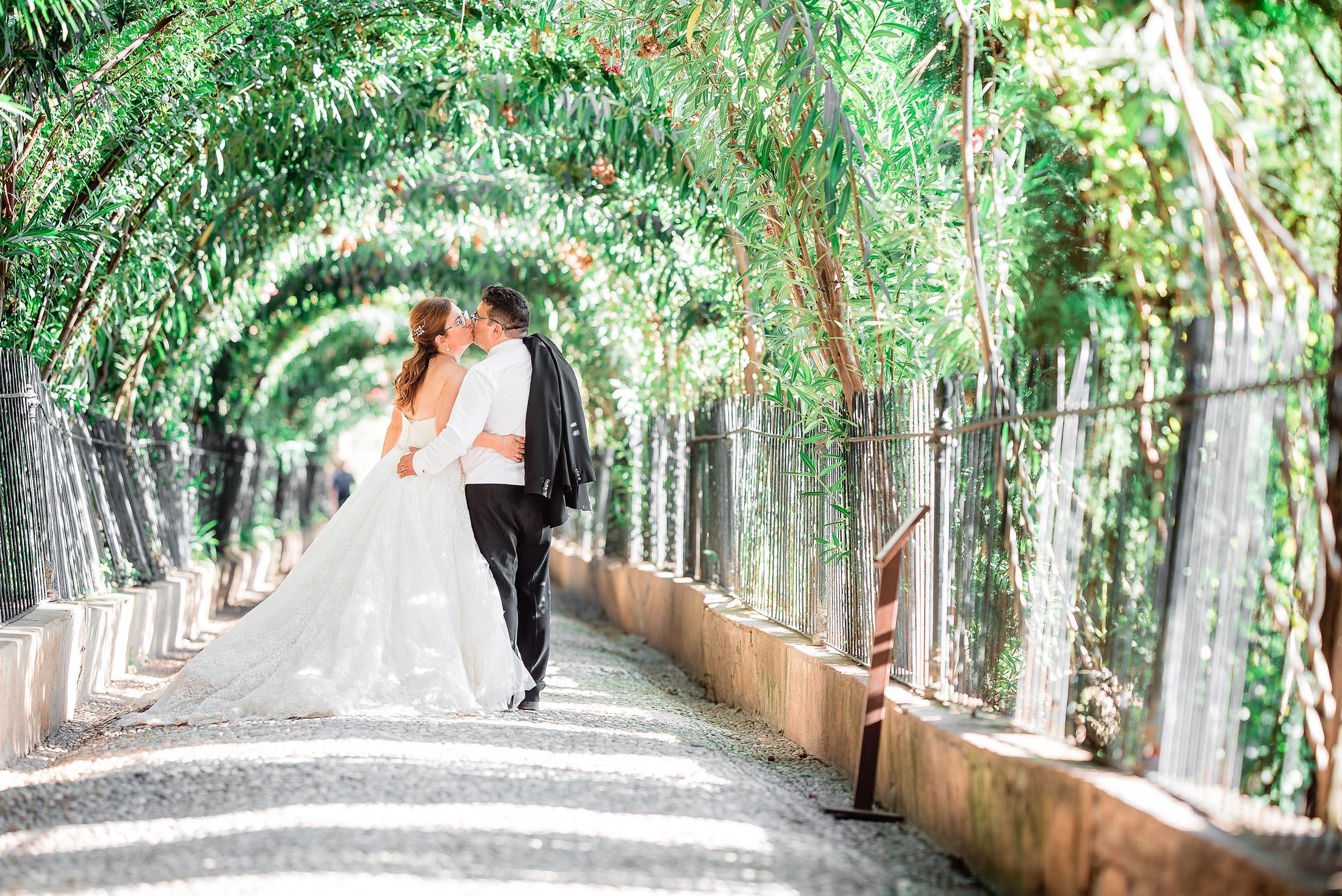 Postboda de Rocio y Jesus - Alhambra - 1-0101