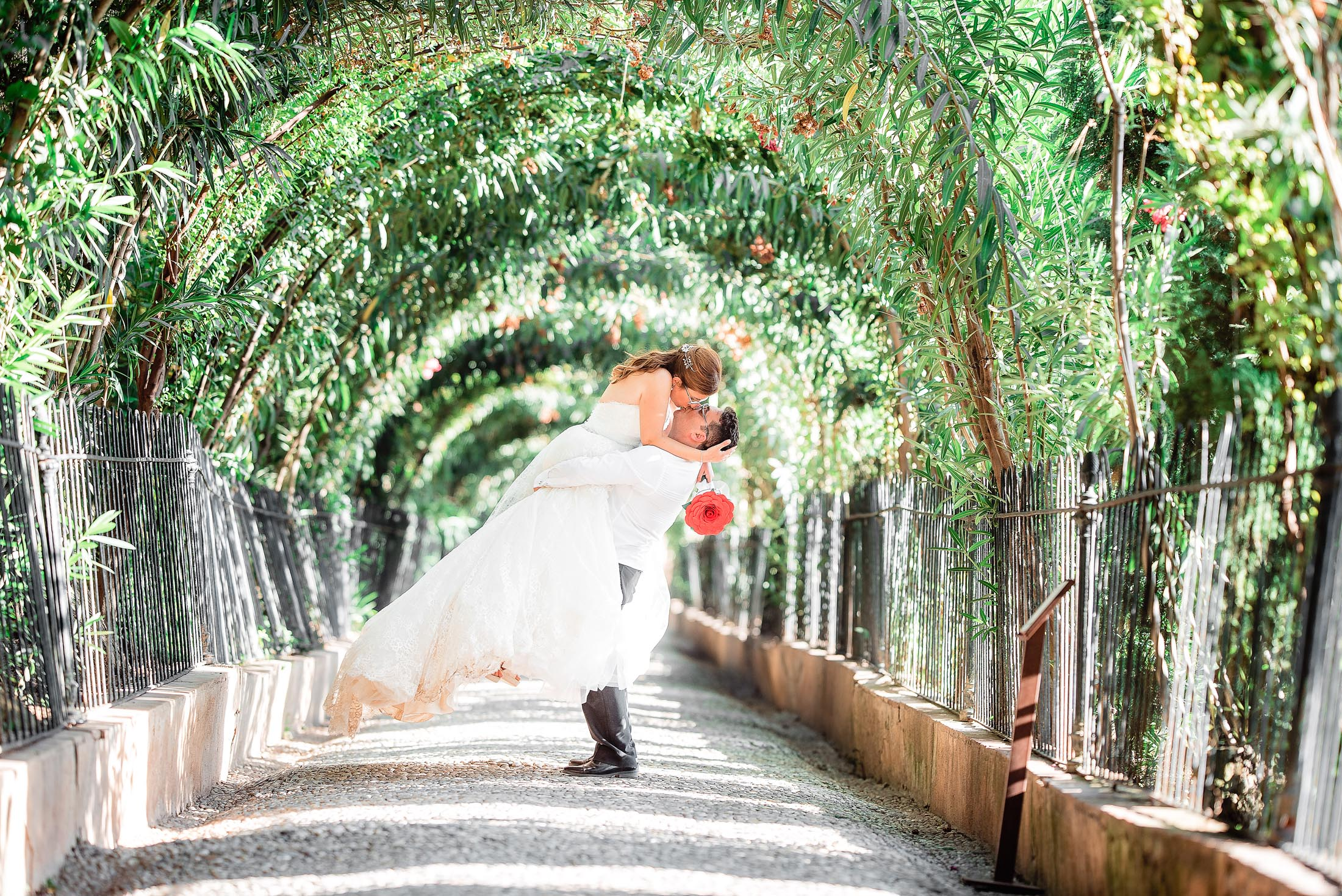 Postboda de Rocio y Jesus - Alhambra - 1-0104