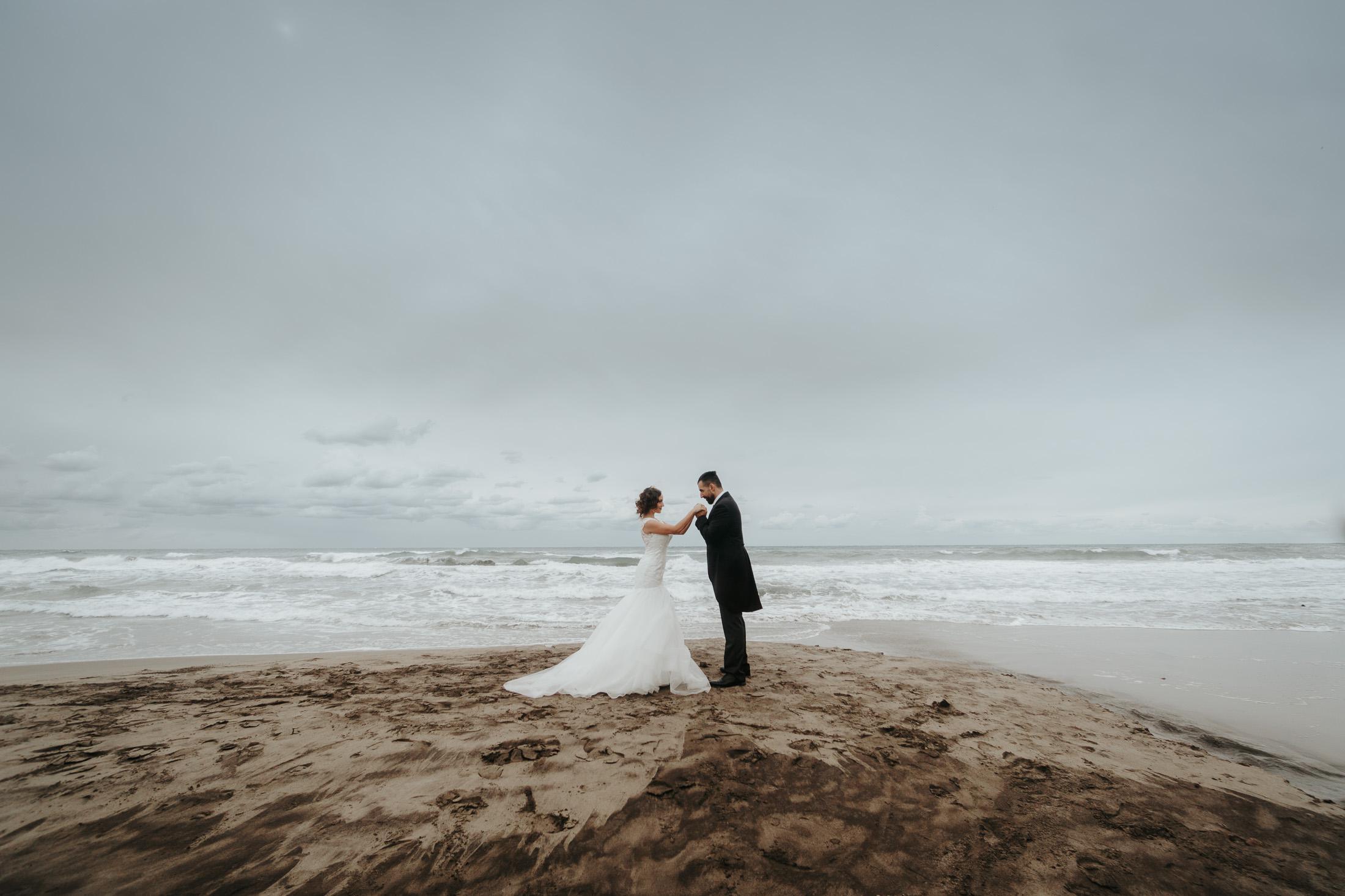 Post Boda en la playa de Monsul - Francisco y Nieves-0030