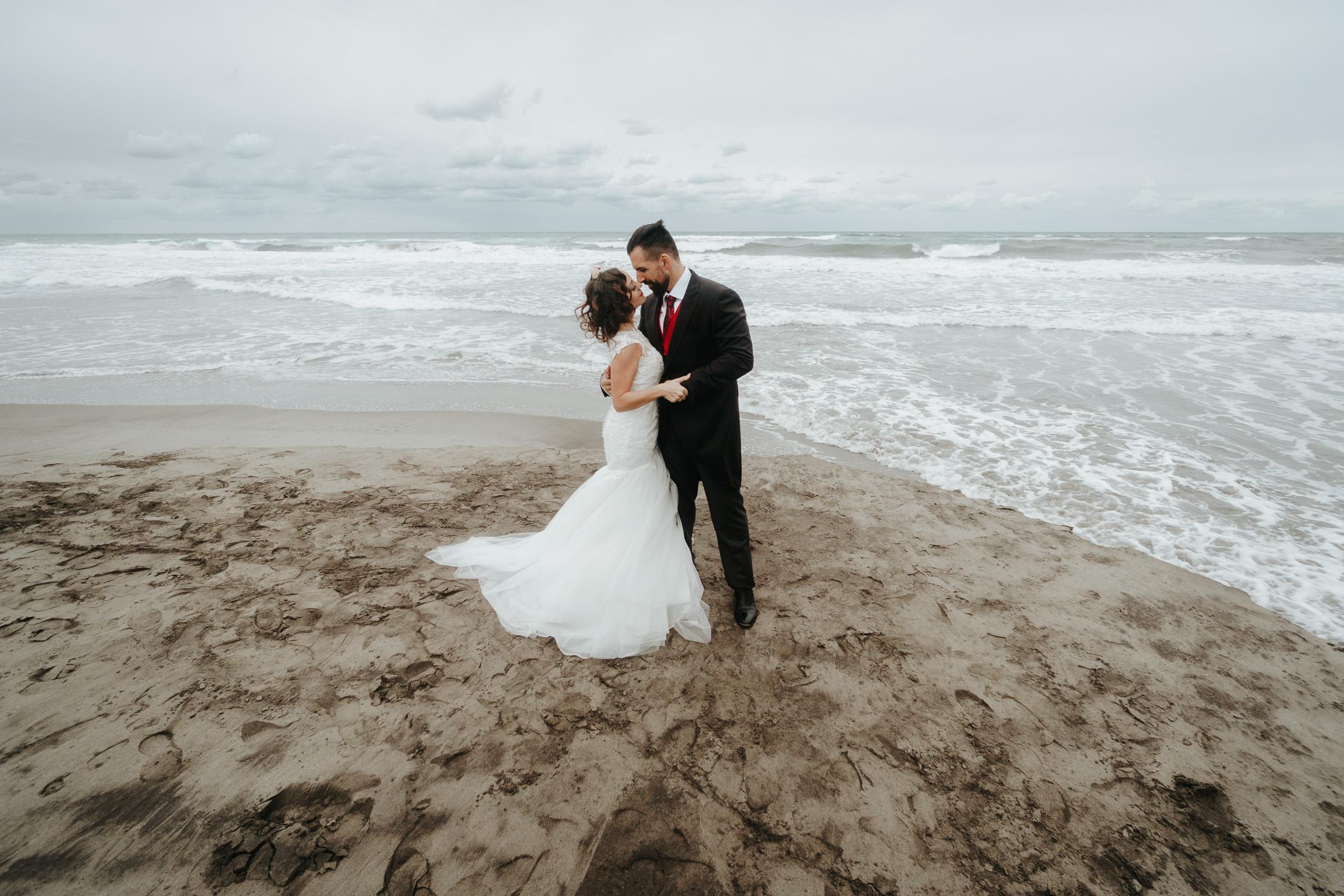 Post Boda en la playa de Monsul - Francisco y Nieves-0032