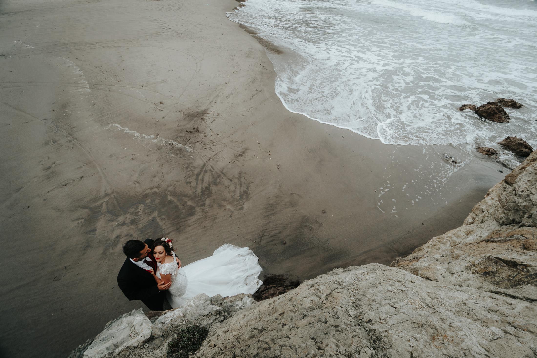 Post Boda en la playa de Monsul - Francisco y Nieves-0061