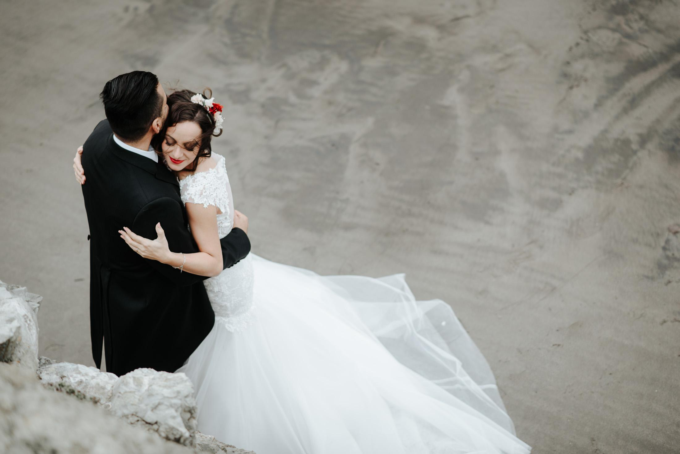 Post Boda en la playa de Monsul - Francisco y Nieves-0071