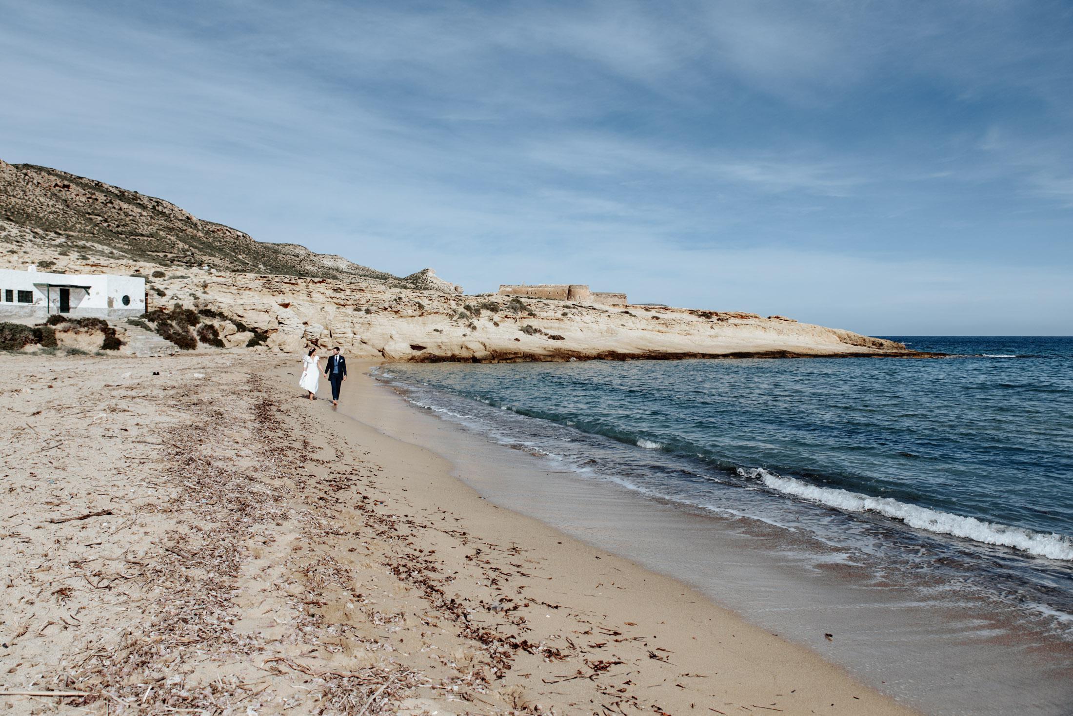 Postboda en la playa 18
