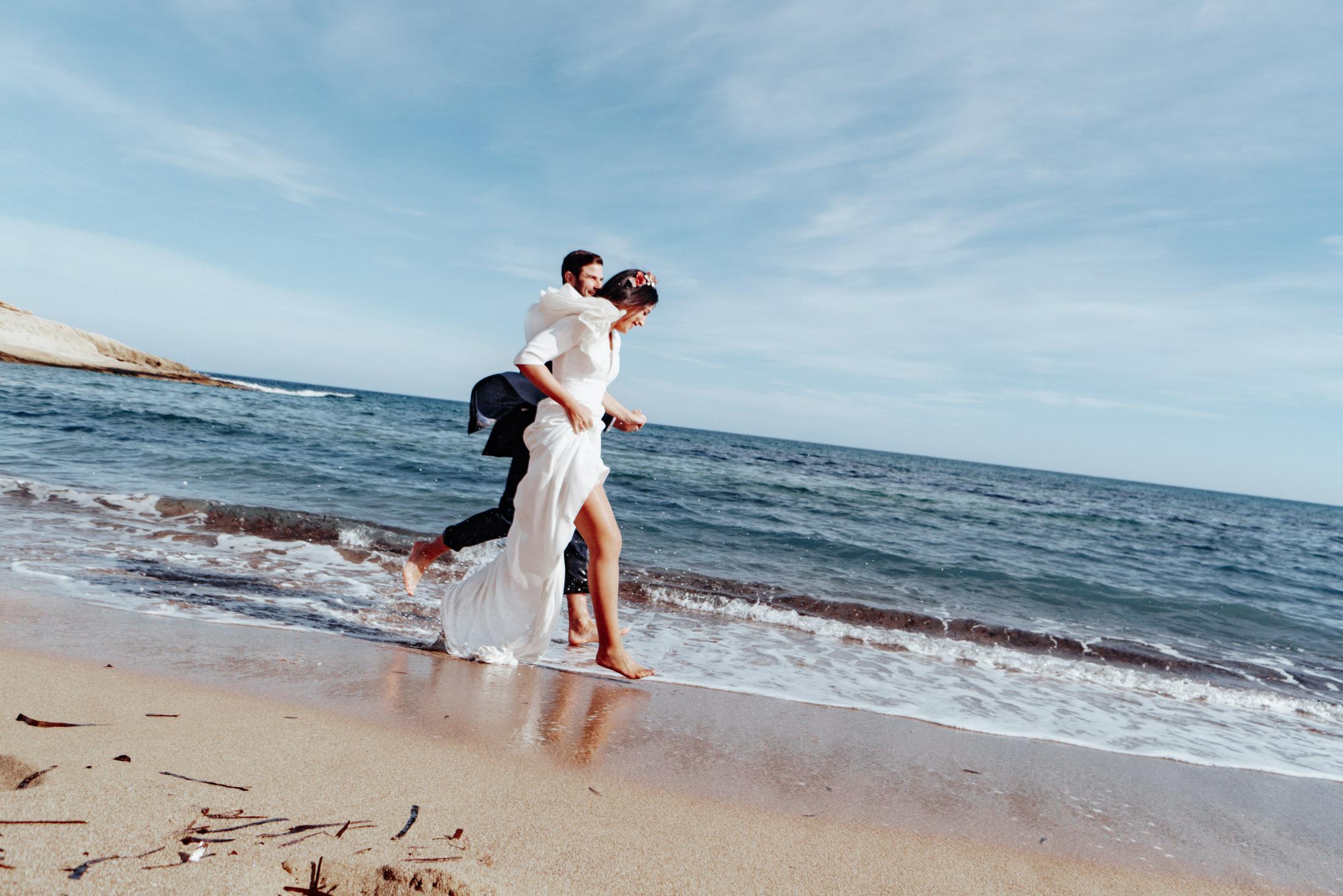 Postboda en la playa 35