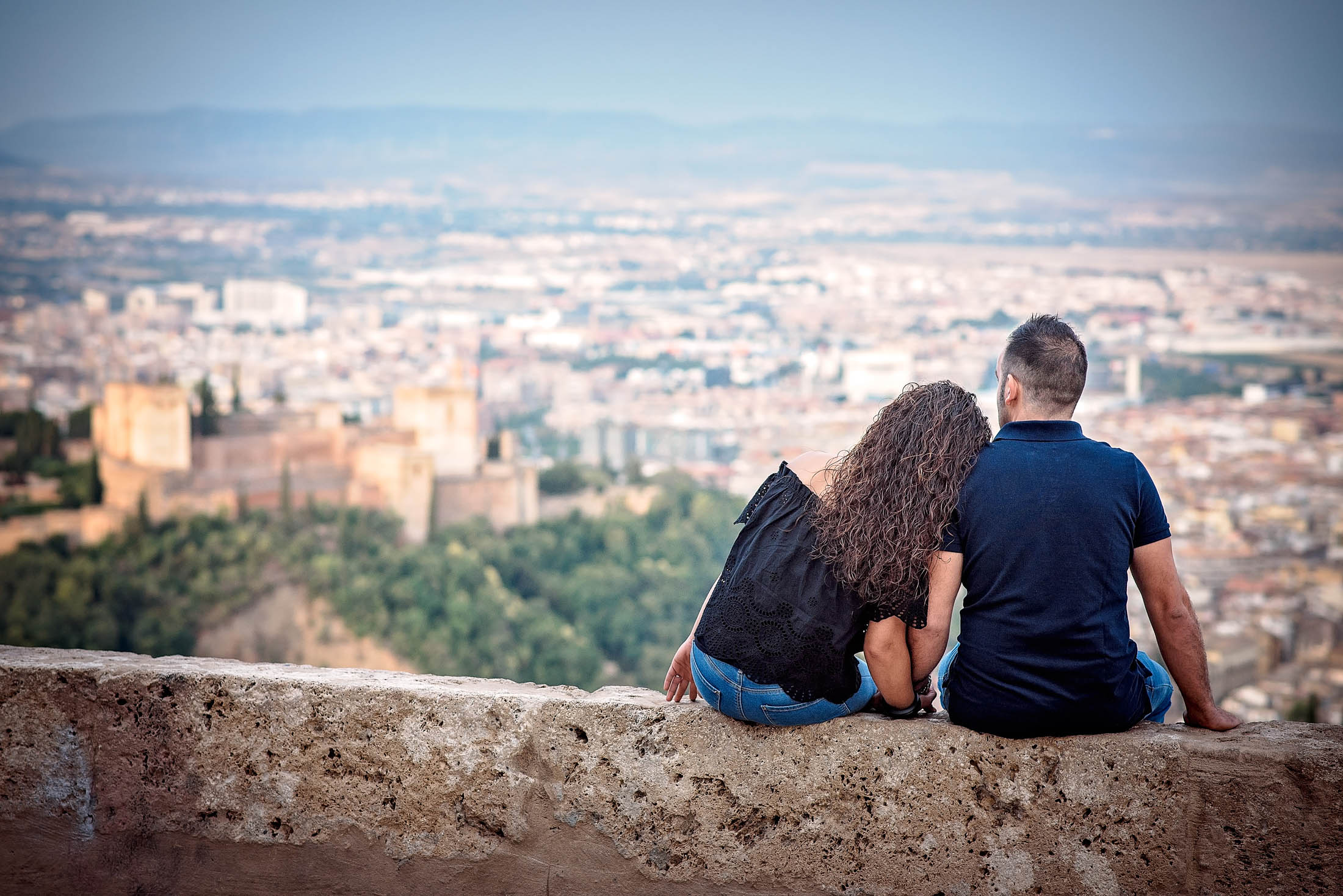 Preboda de Lydia y Ricardo - Albaicin Granada-001