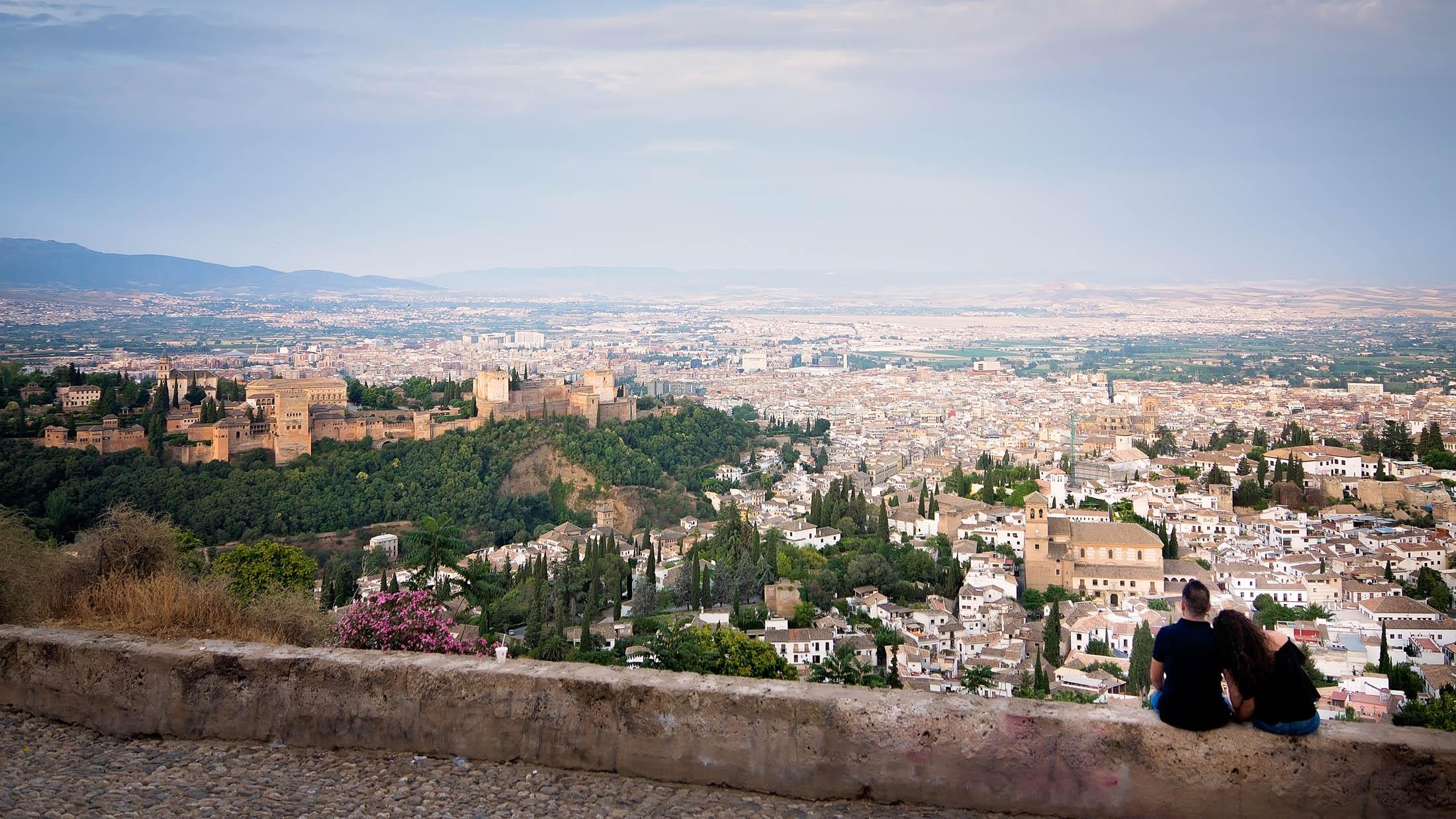 Preboda de Lydia y Ricardo - Albaicin Granada-002