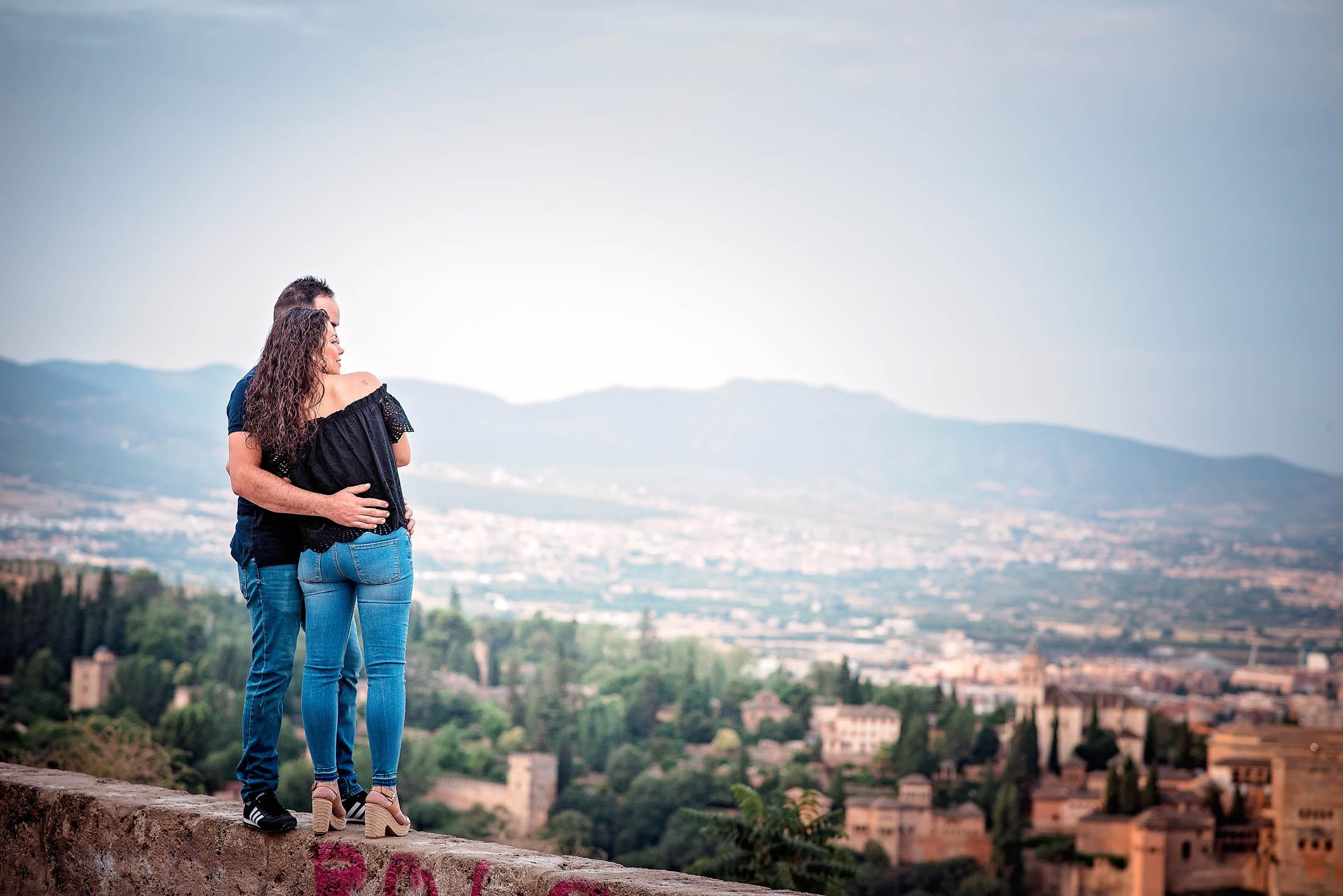 Preboda de Lydia y Ricardo - Albaicin Granada-003