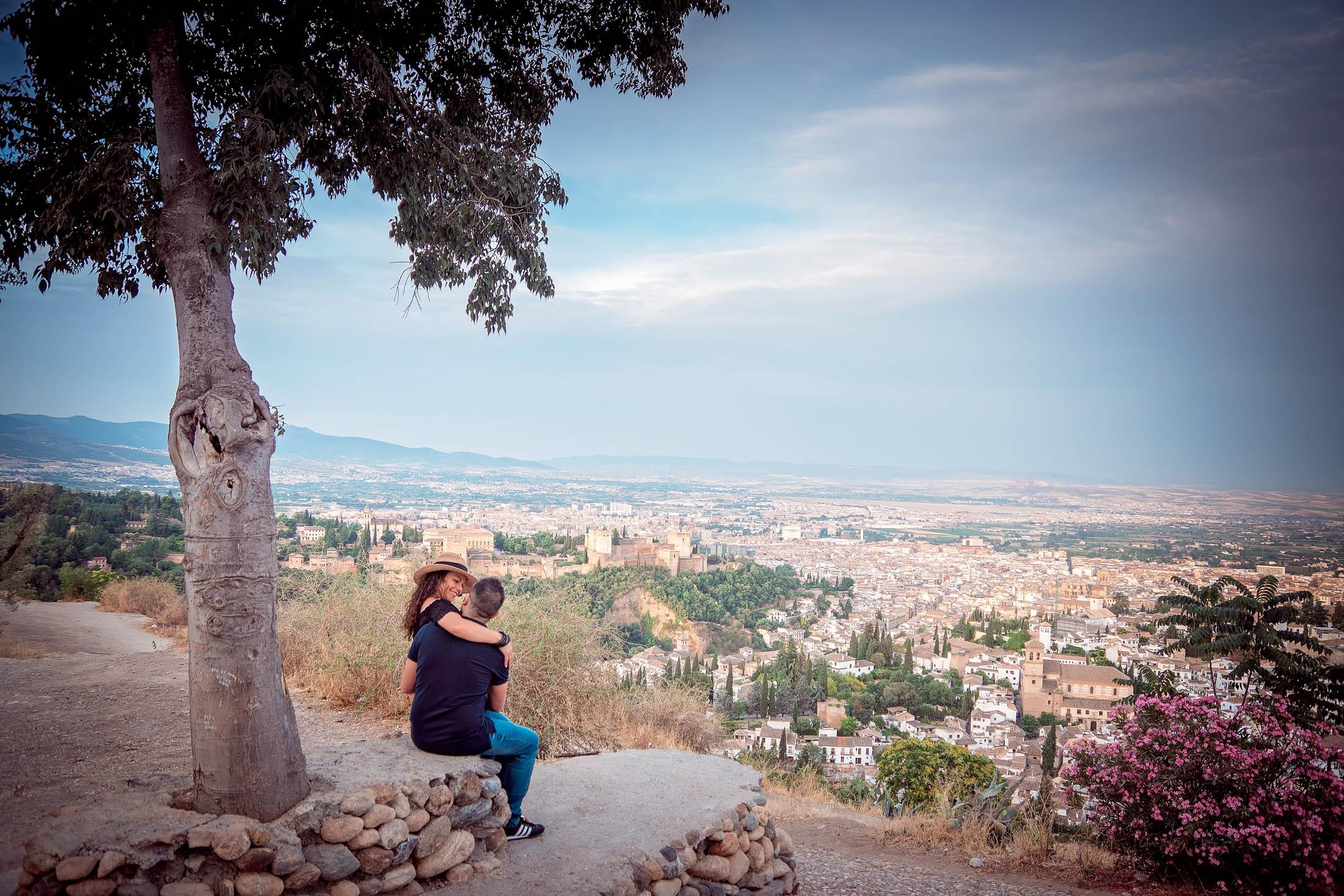 Preboda de Lydia y Ricardo - Albaicin Granada-004