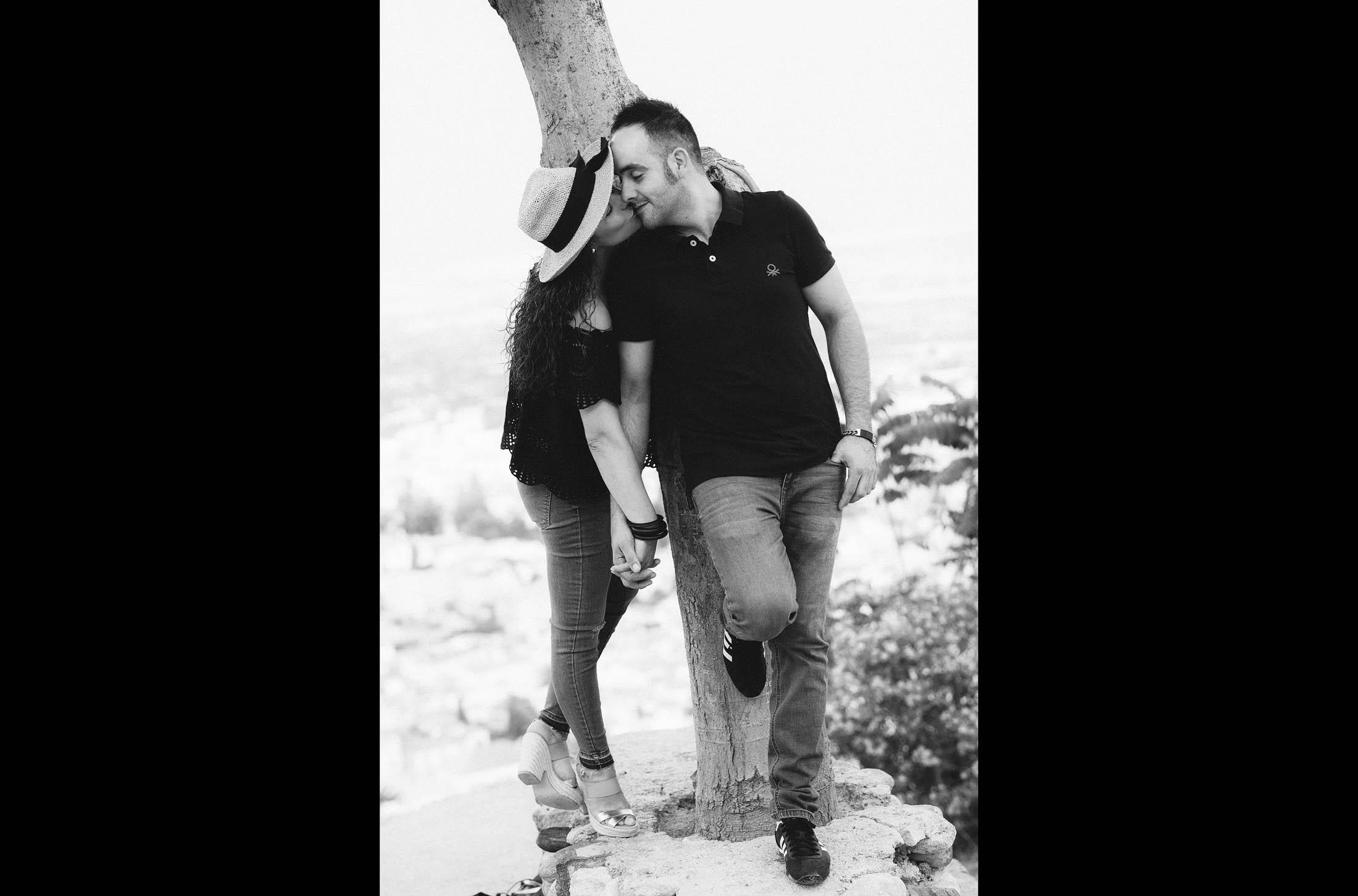 Preboda de Lydia y Ricardo - Albaicin Granada-005