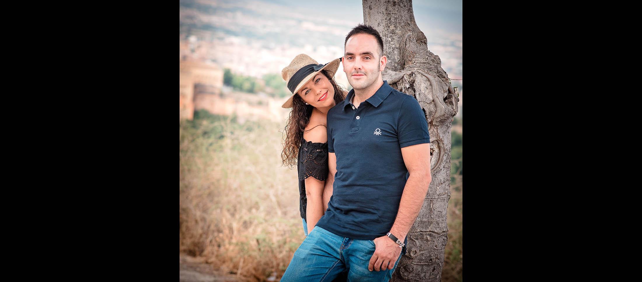 Preboda de Lydia y Ricardo - Albaicin Granada-006