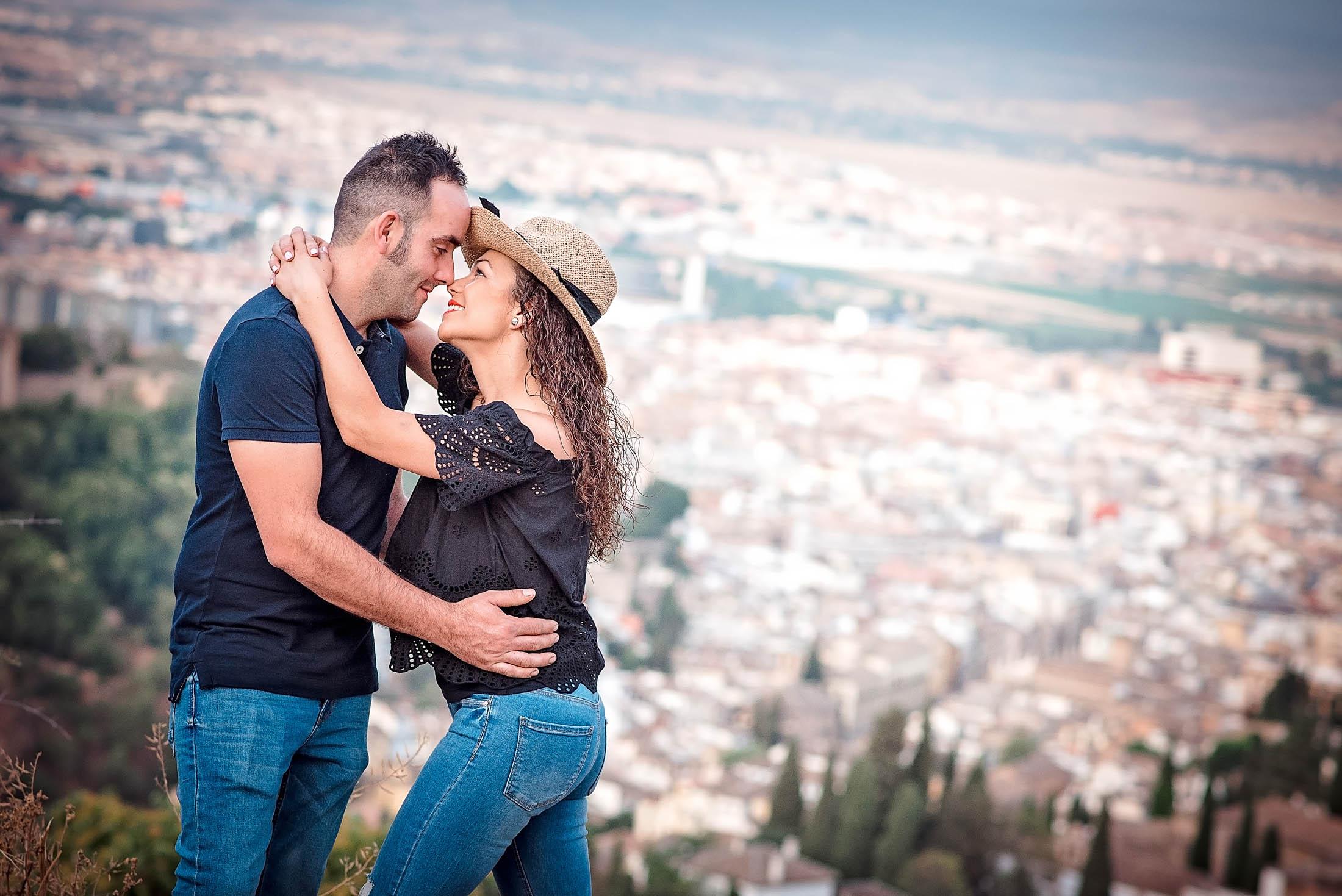 Preboda de Lydia y Ricardo - Albaicin Granada-007