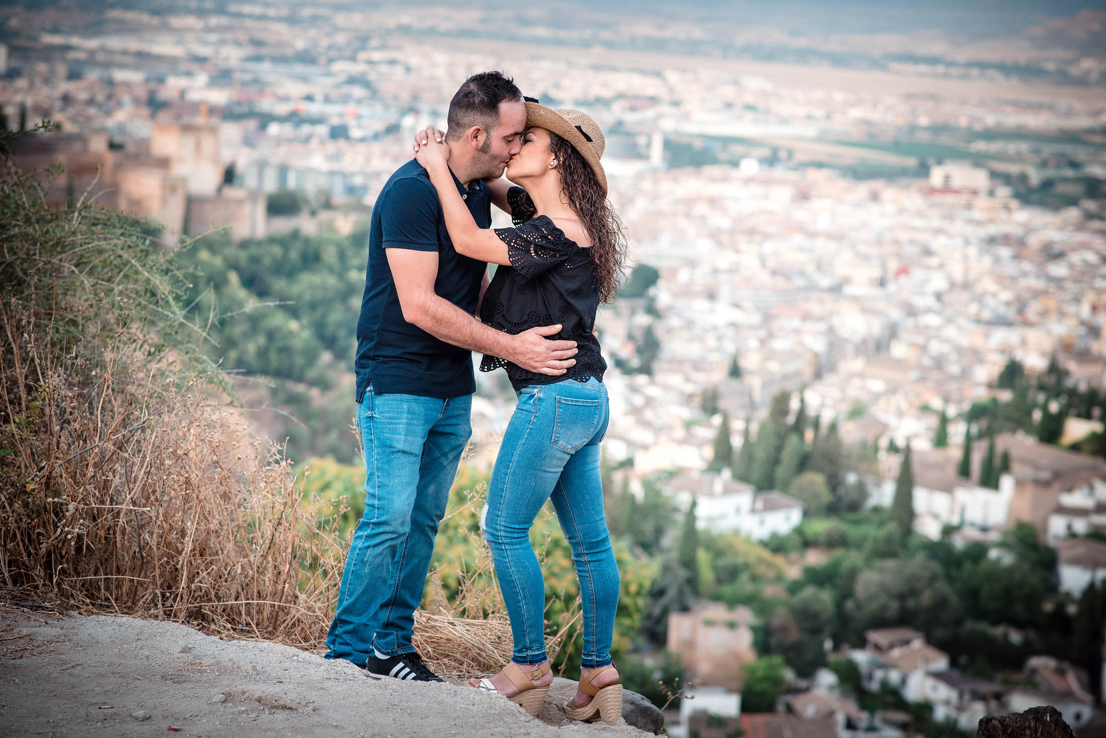 Preboda de Lydia y Ricardo - Albaicin Granada-008