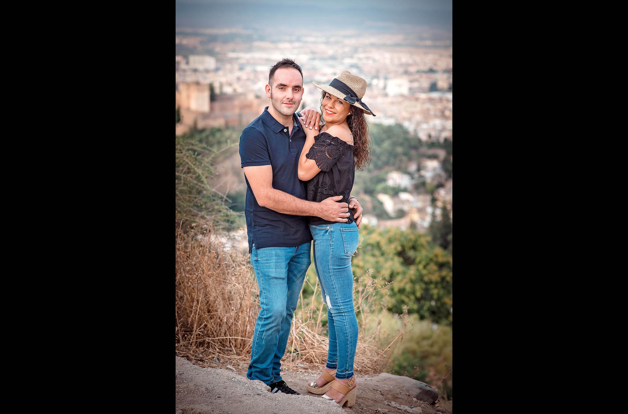 Preboda de Lydia y Ricardo - Albaicin Granada-009