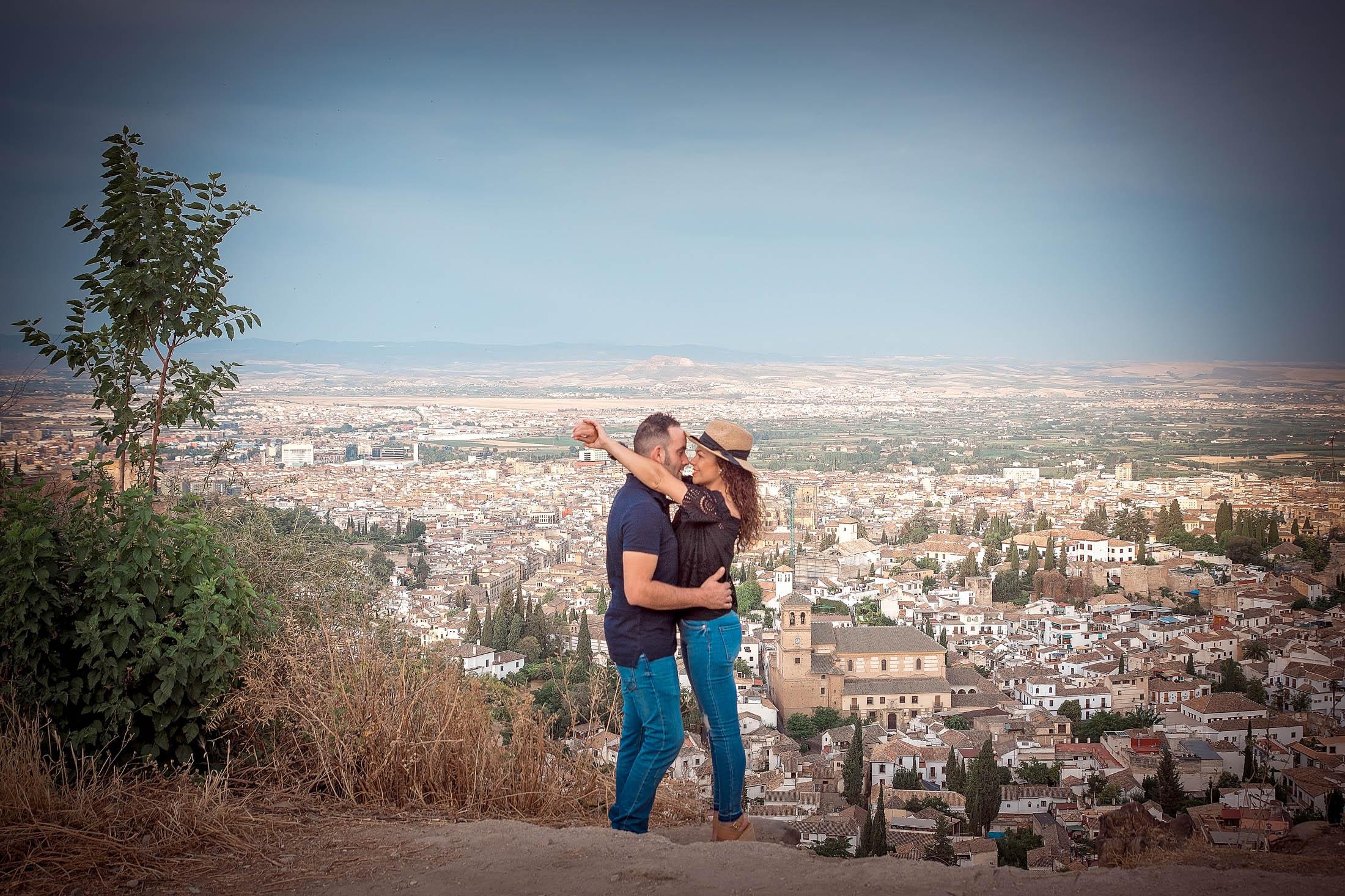 Preboda de Lydia y Ricardo - Albaicin Granada-011
