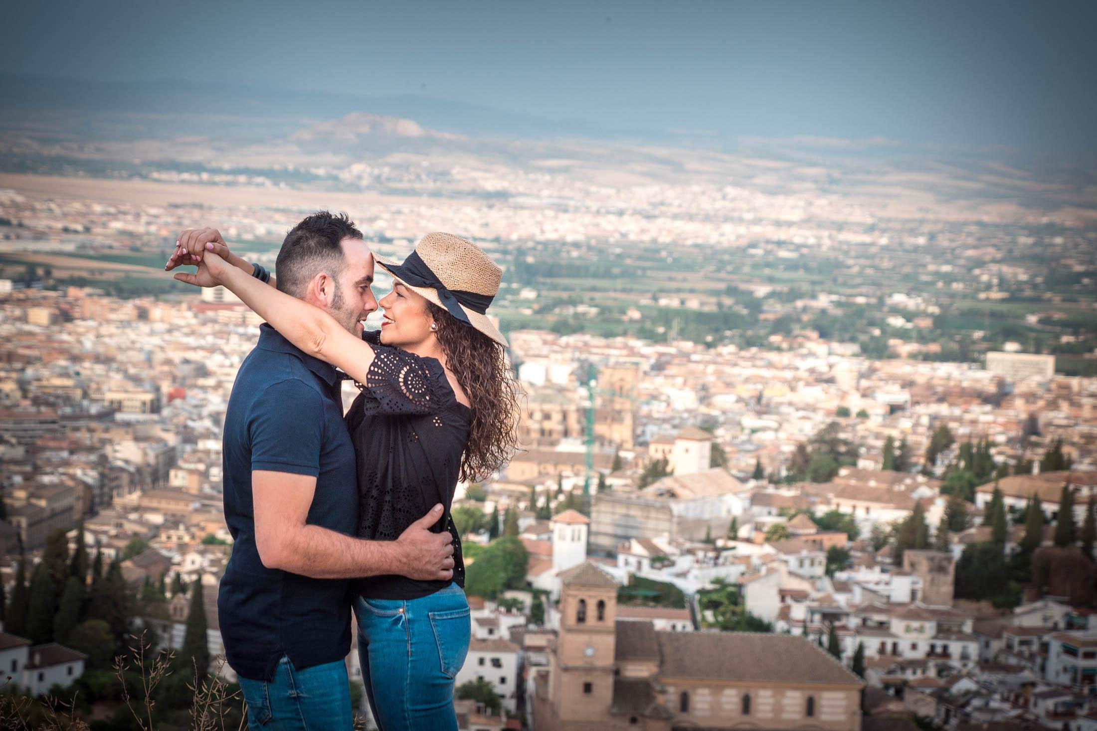 Preboda de Lydia y Ricardo - Albaicin Granada-012