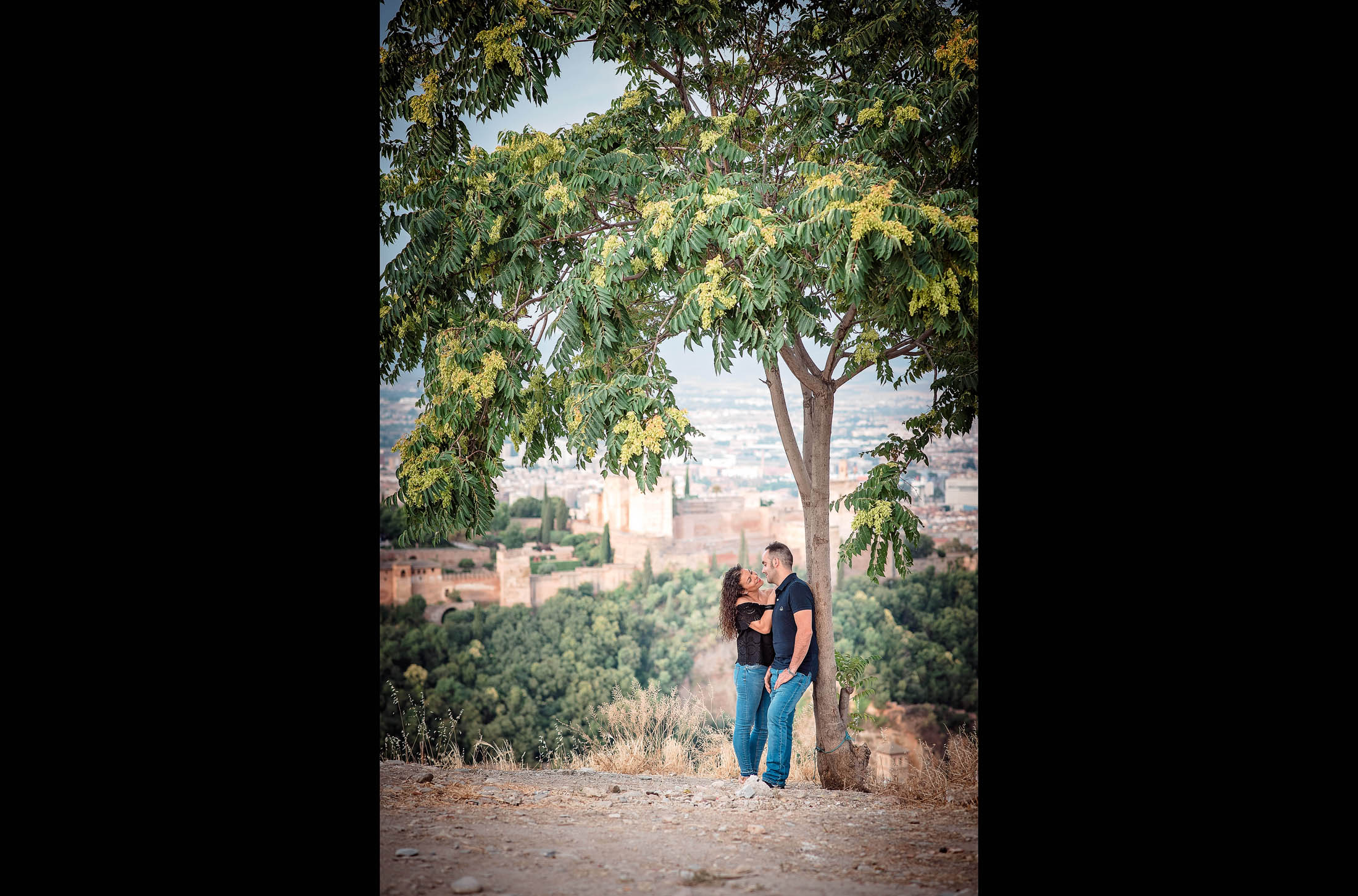 Preboda de Lydia y Ricardo - Albaicin Granada-013