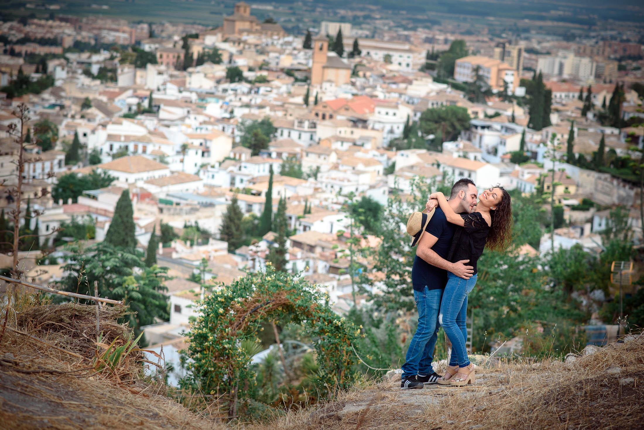 Preboda de Lydia y Ricardo - Albaicin Granada-016
