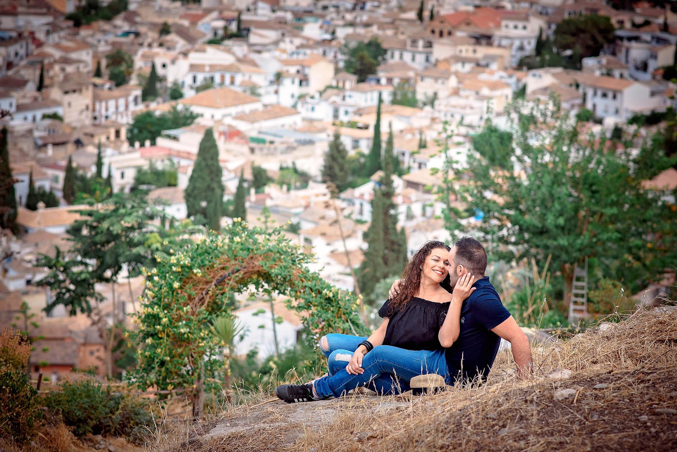 Preboda de Lydia y Ricardo - Albaicin Granada-017