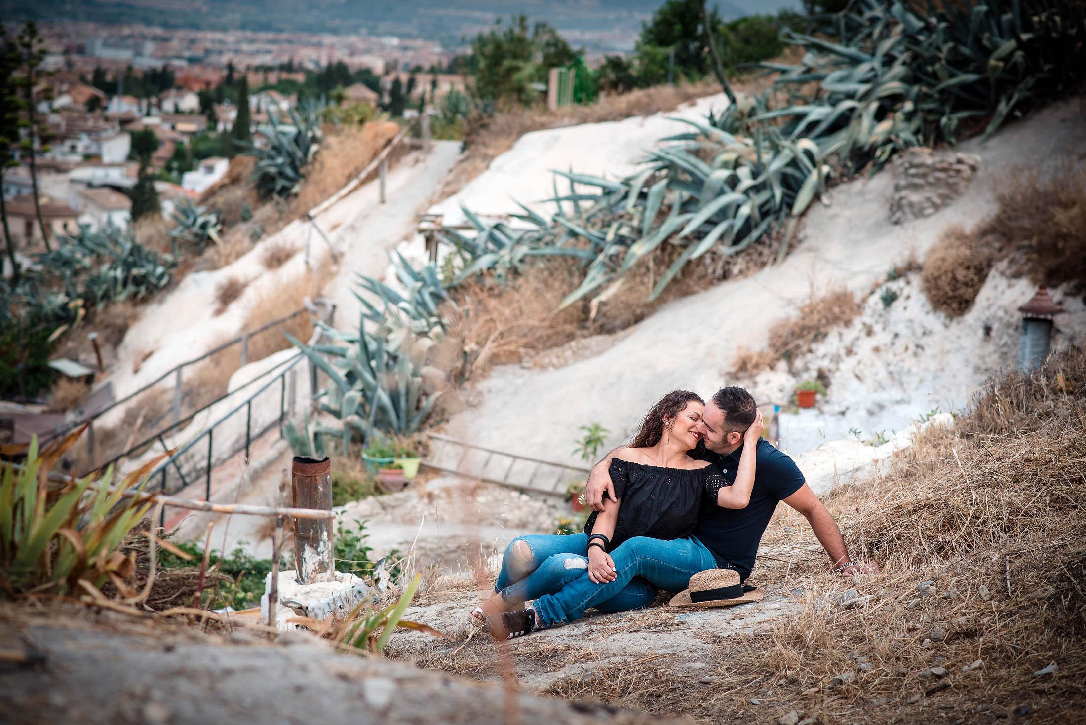 Preboda de Lydia y Ricardo - Albaicin Granada-018