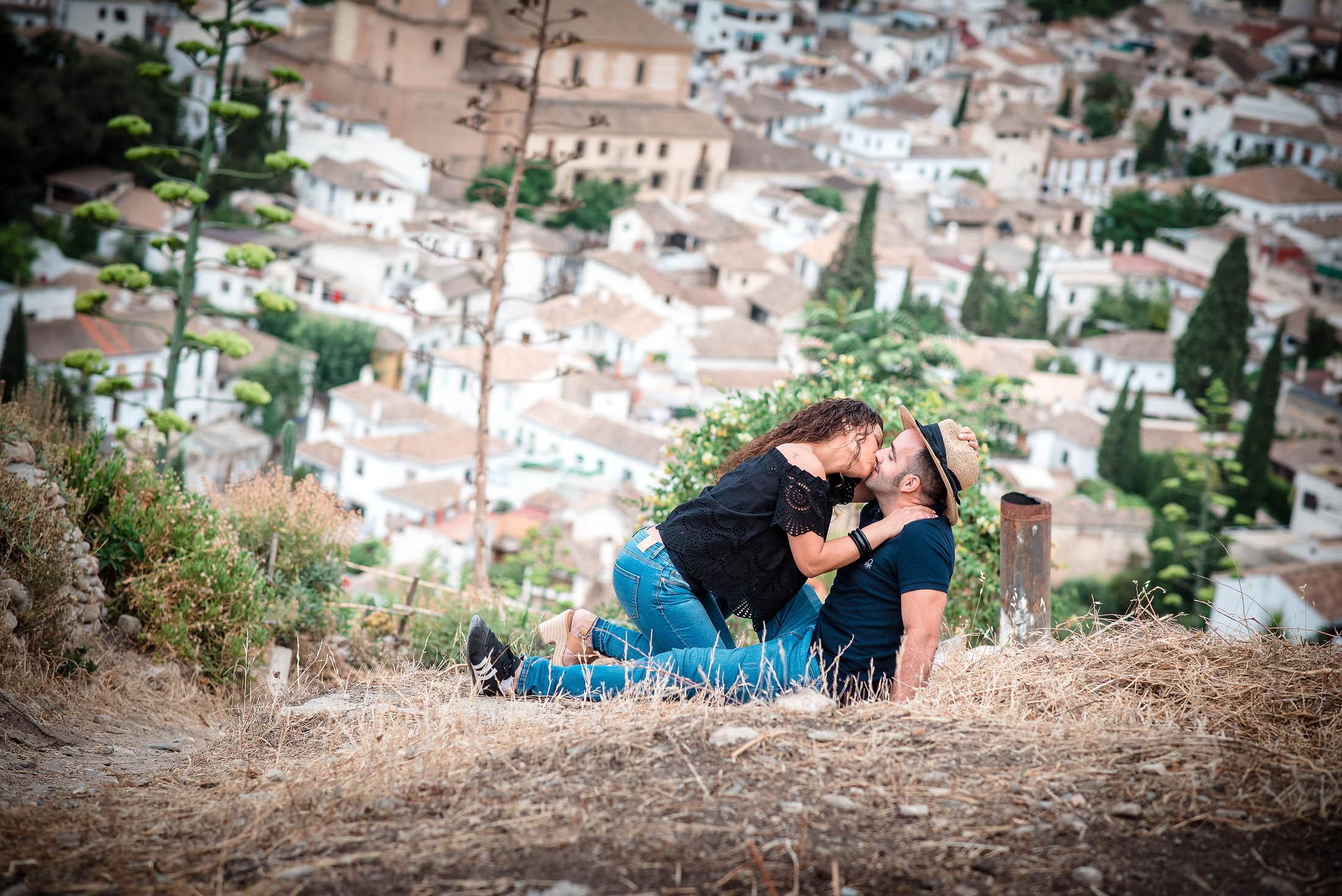 Preboda de Lydia y Ricardo - Albaicin Granada-020