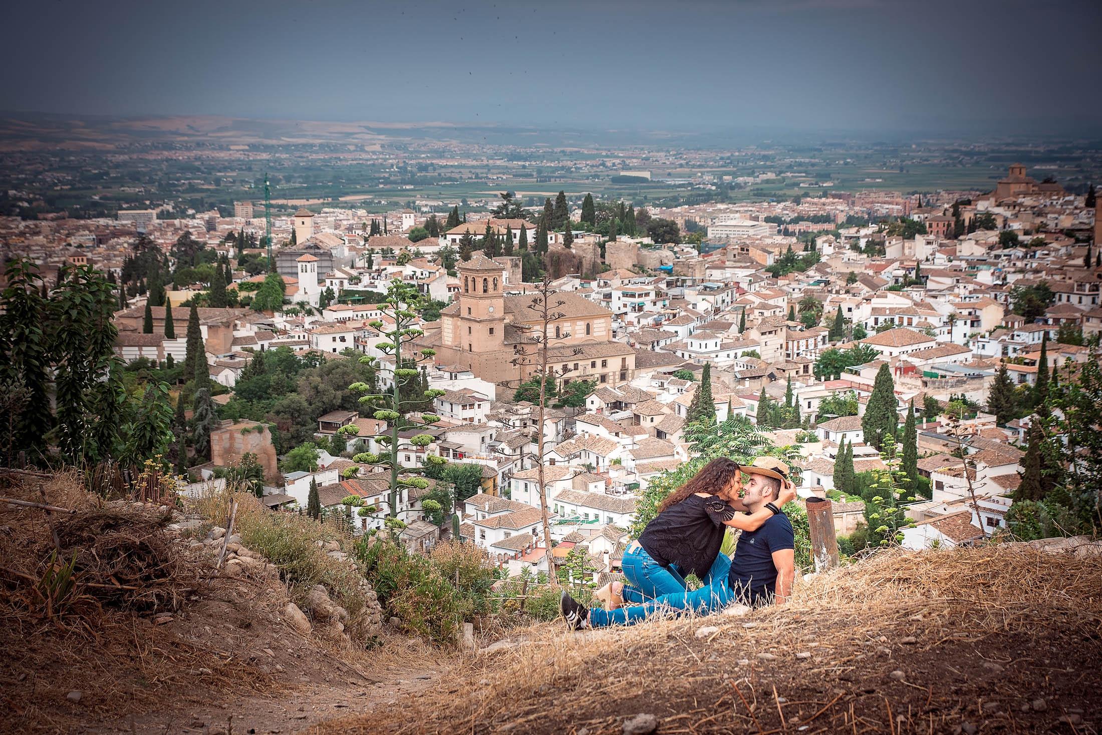 Preboda de Lydia y Ricardo - Albaicin Granada-021