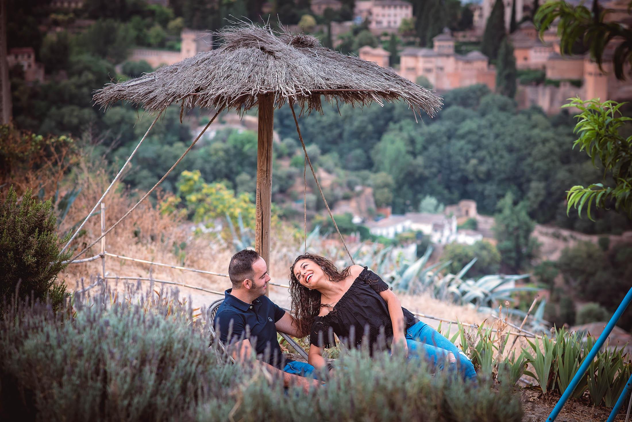 Preboda de Lydia y Ricardo - Albaicin Granada-022