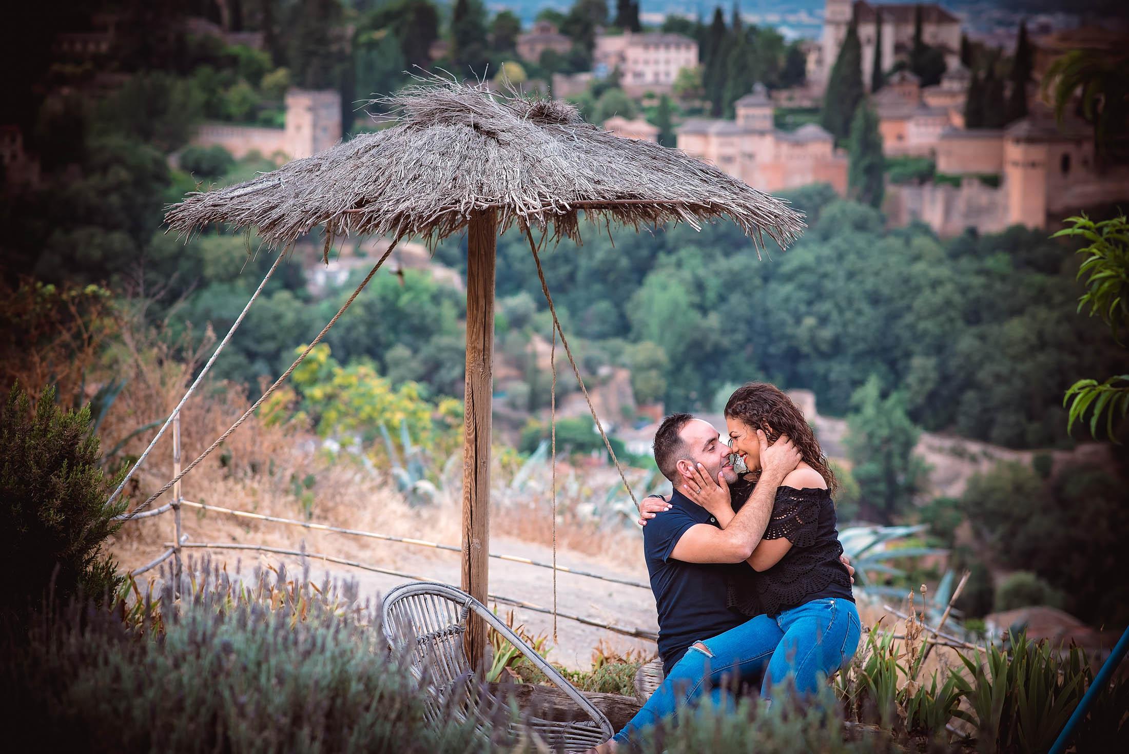 Preboda de Lydia y Ricardo - Albaicin Granada-023
