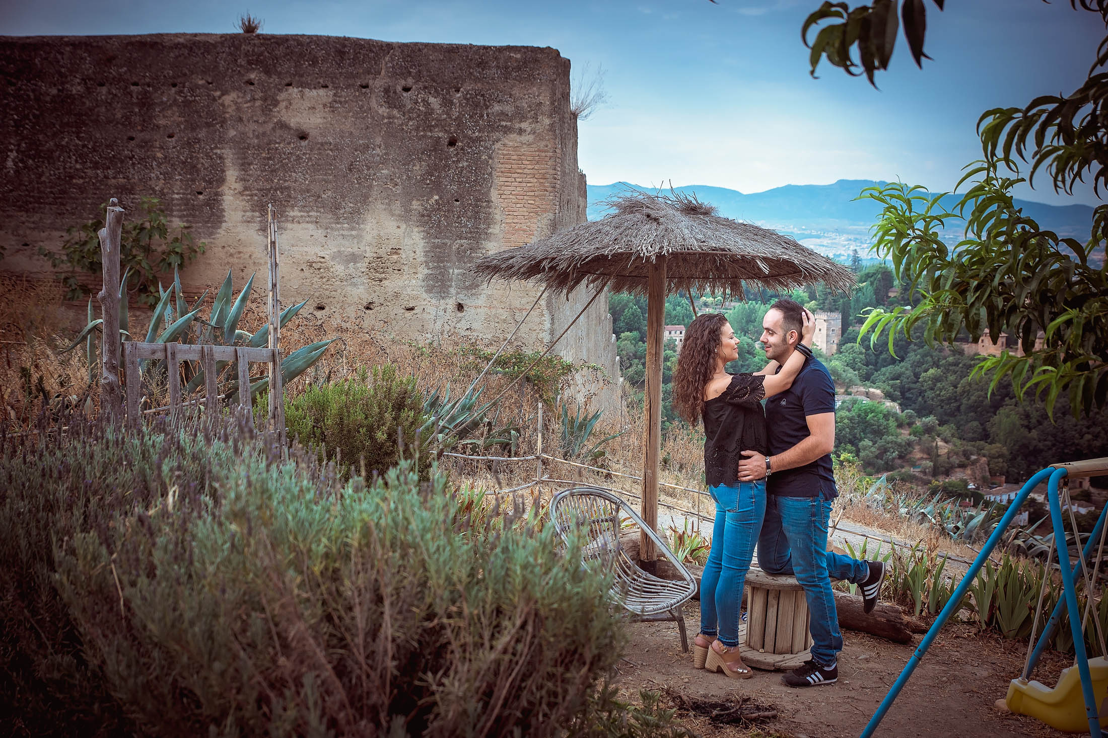 Preboda de Lydia y Ricardo - Albaicin Granada-025
