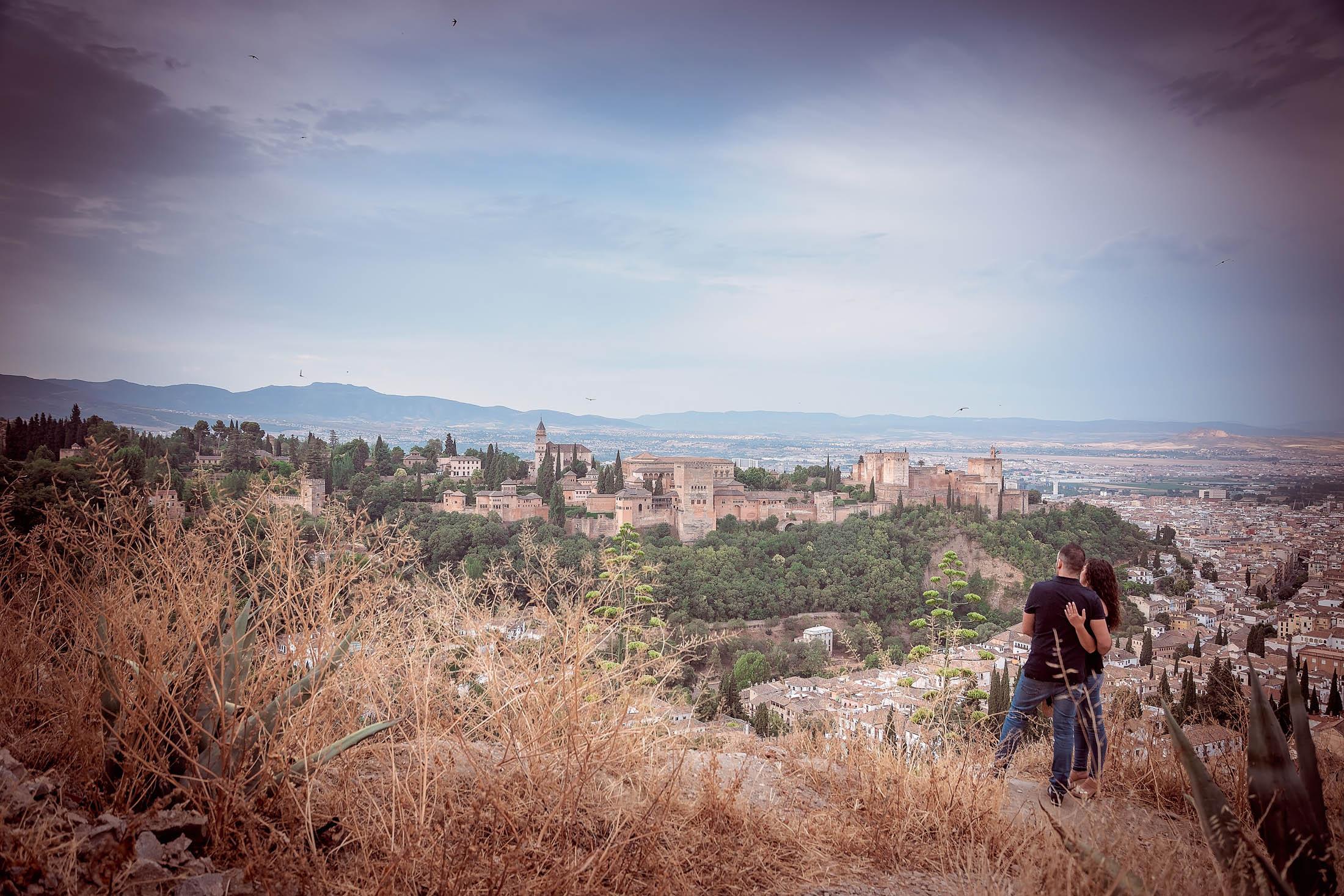 Preboda de Lydia y Ricardo - Albaicin Granada-028