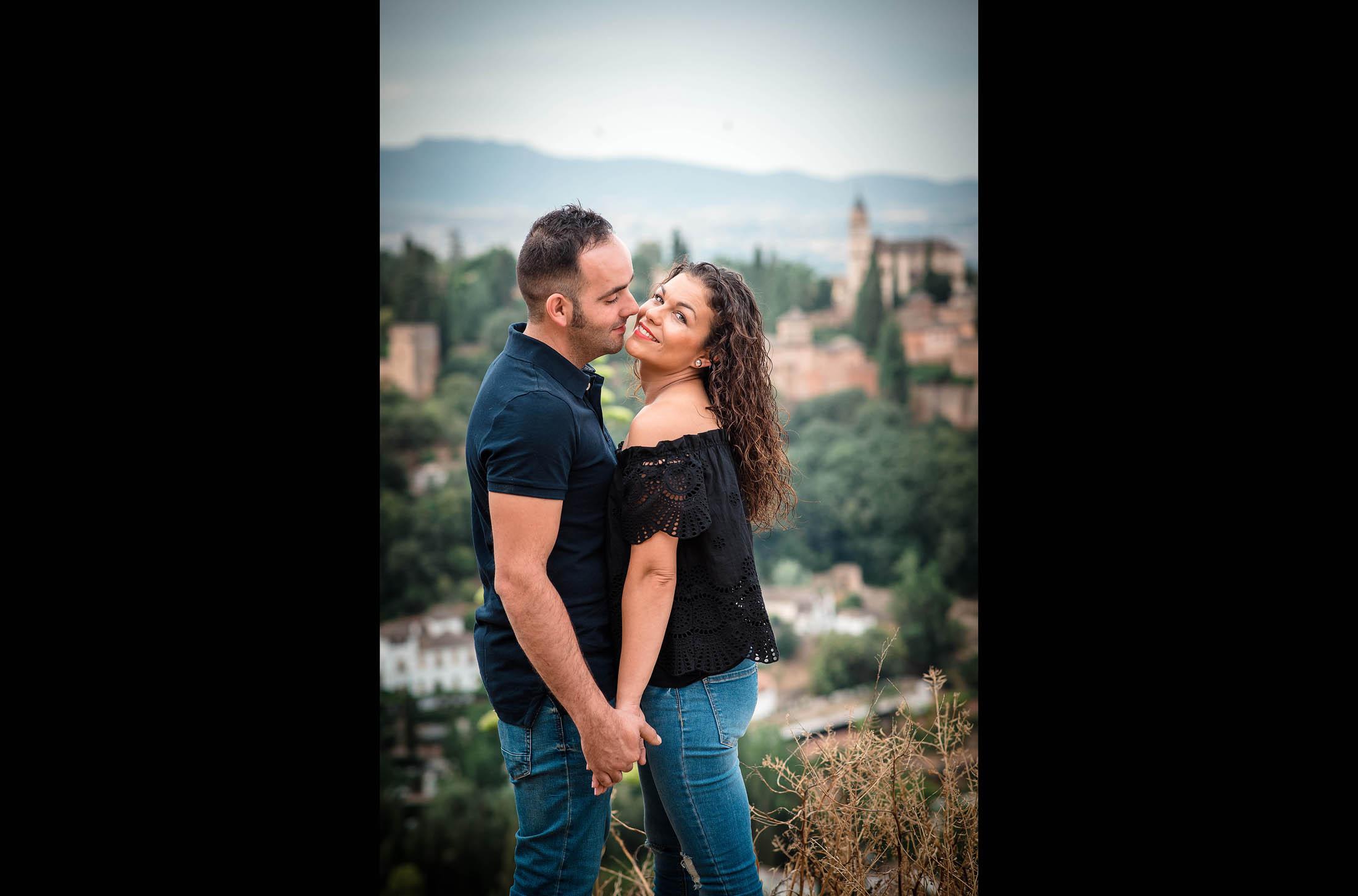 Preboda de Lydia y Ricardo - Albaicin Granada-029