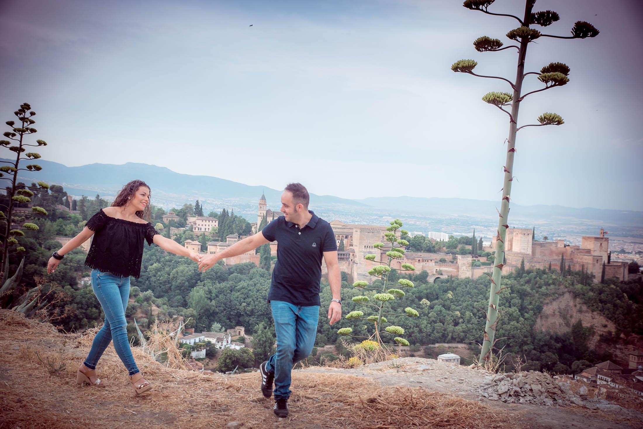 Preboda de Lydia y Ricardo - Albaicin Granada-031