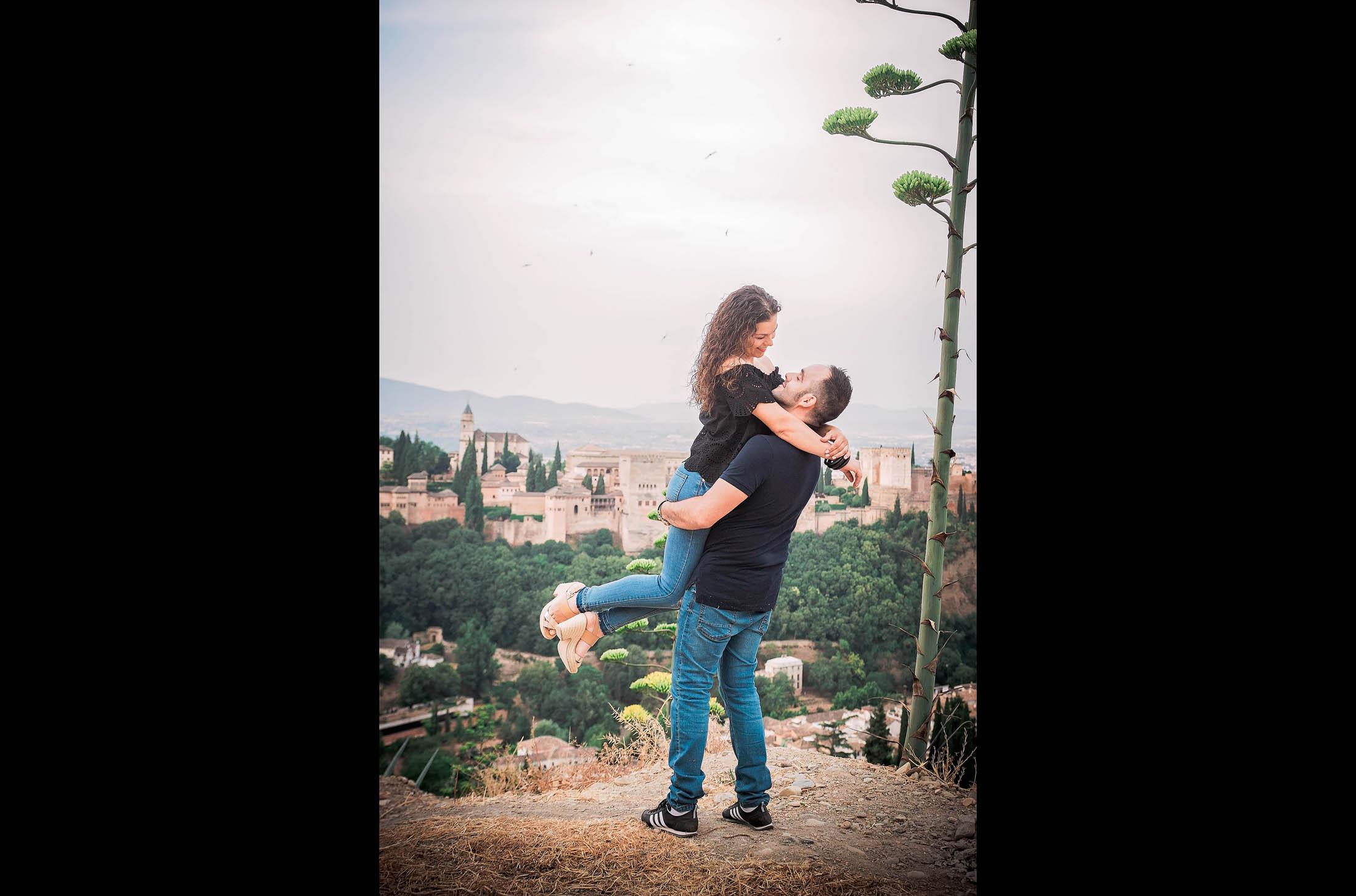 Preboda de Lydia y Ricardo - Albaicin Granada-032